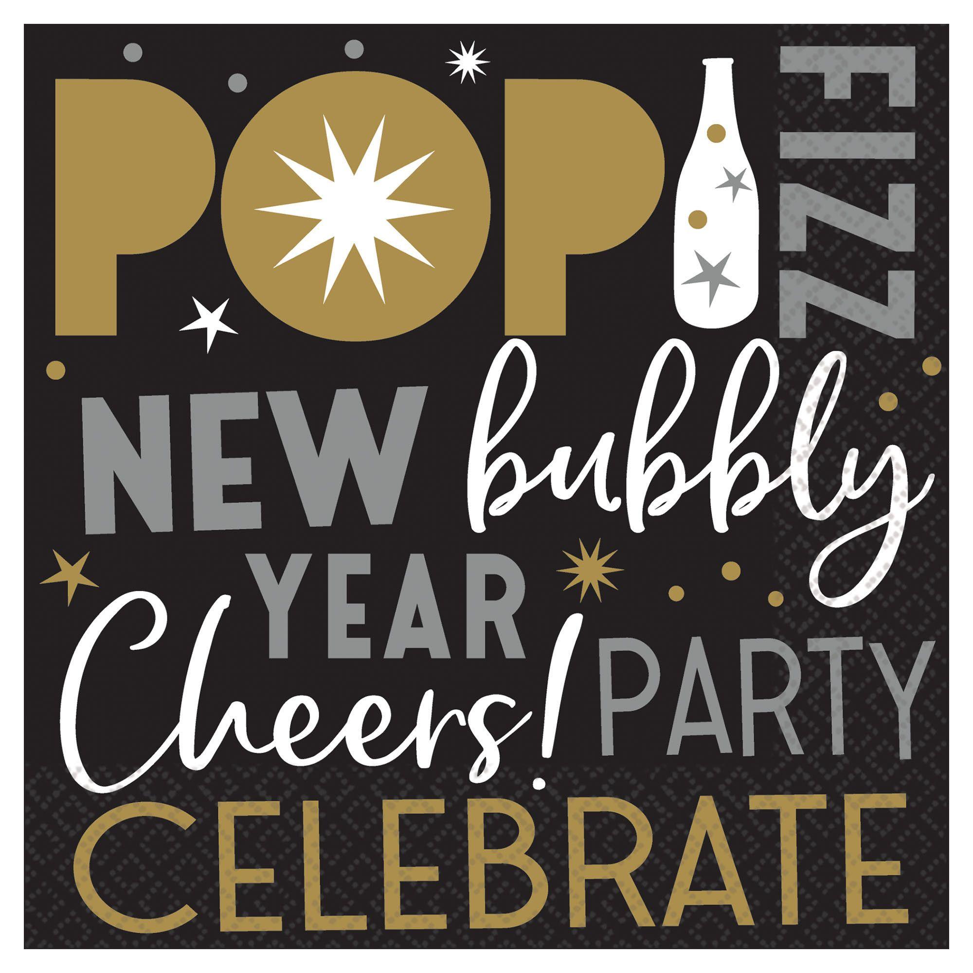 Celebrate NY LN BPP