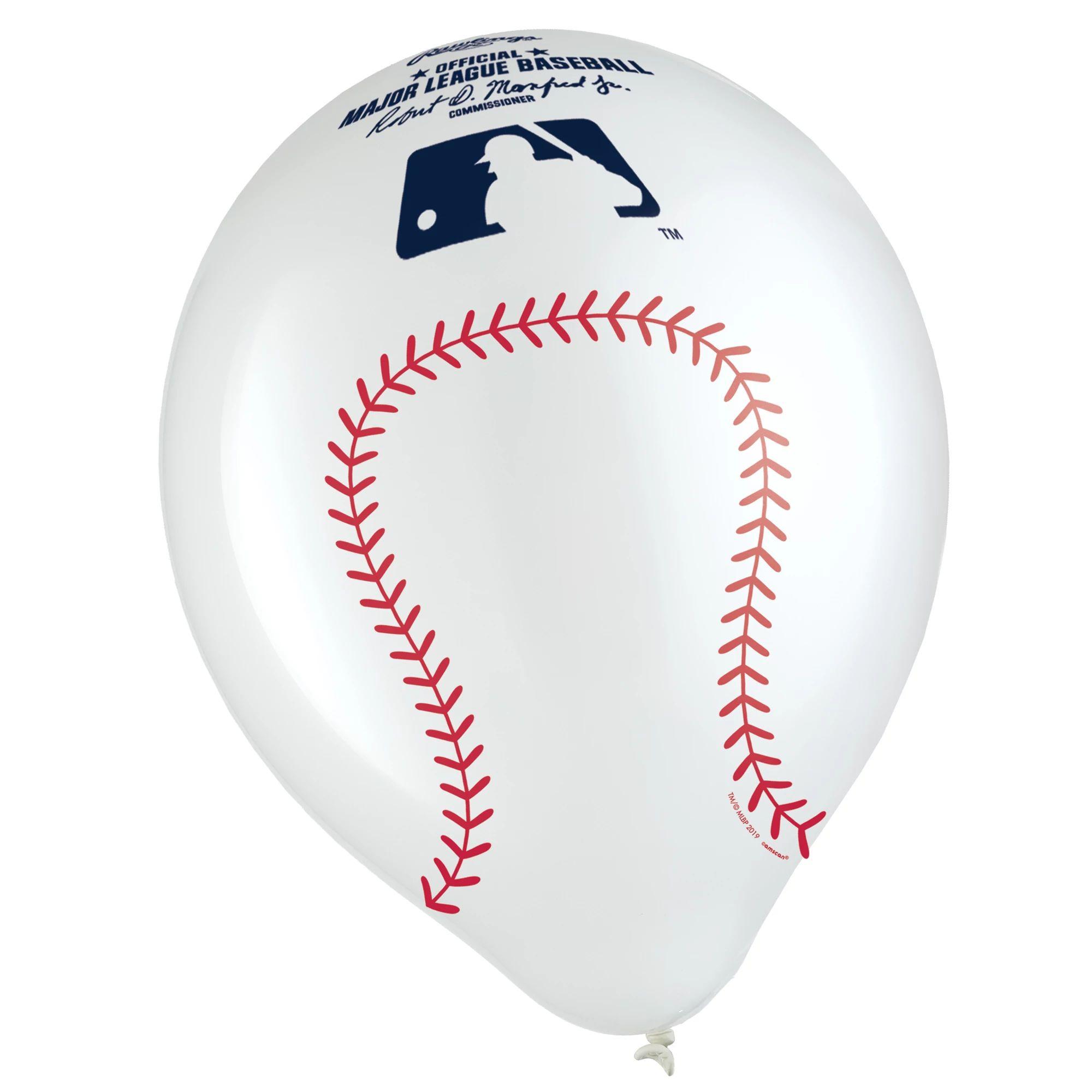 MLB Latex 6pc