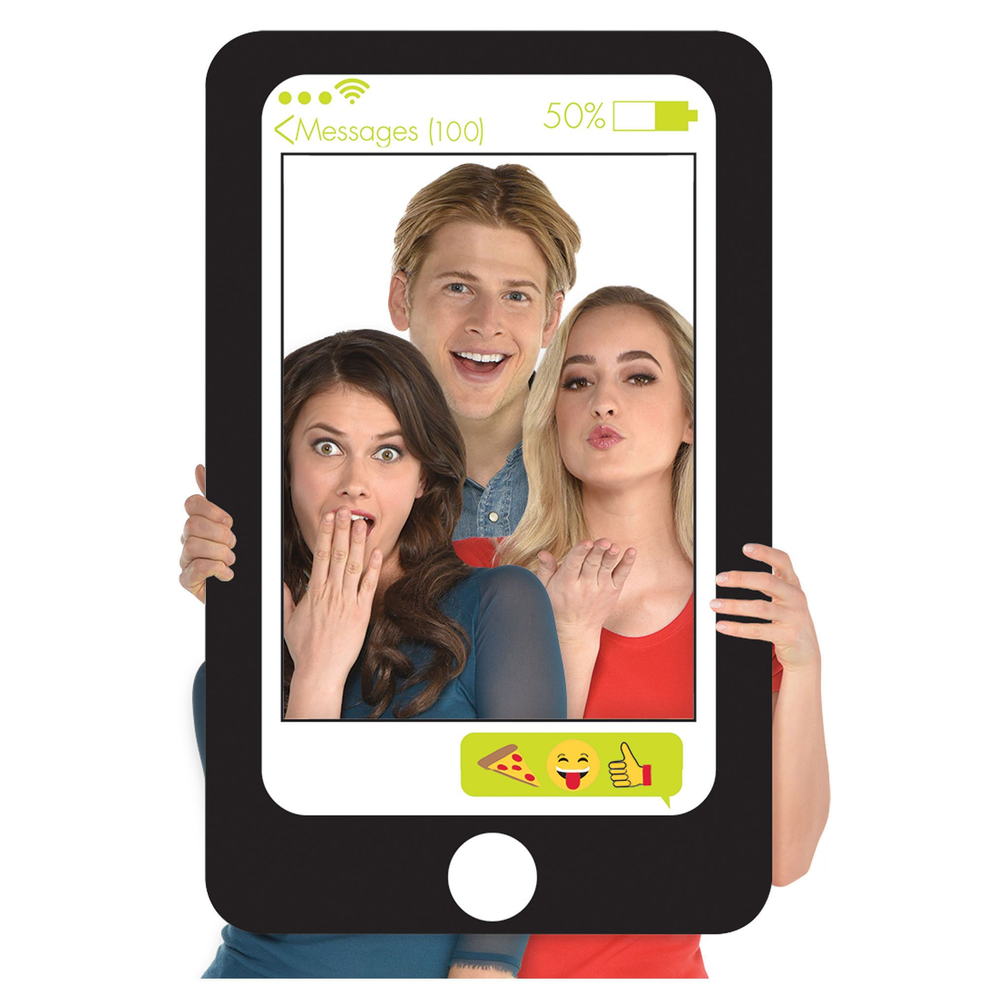 Giant Cell Phone Selfie Frame