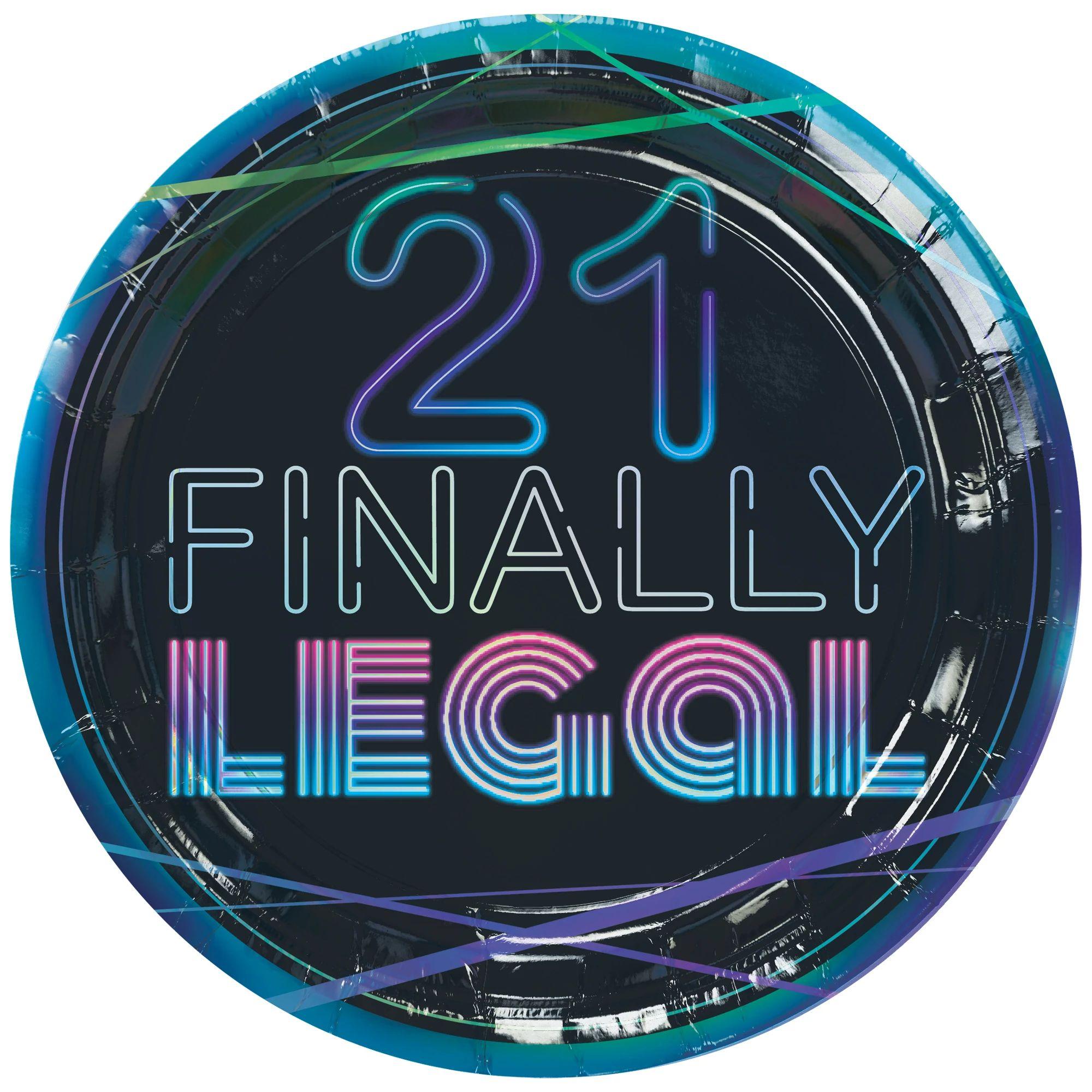 Finally 21 9