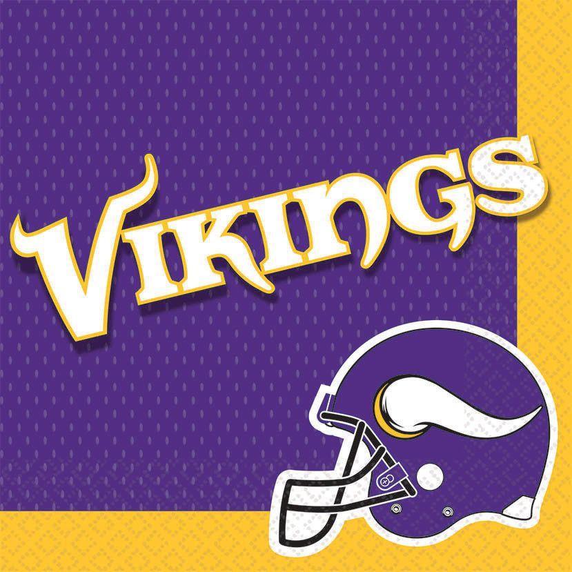 Minnesota Vikings LN
