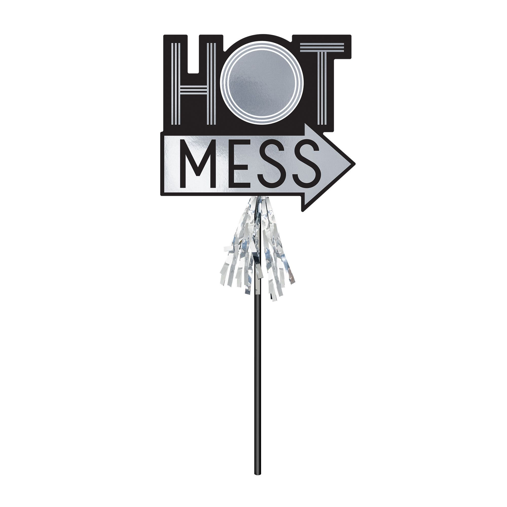 Hot Mess Deluxe Stick
