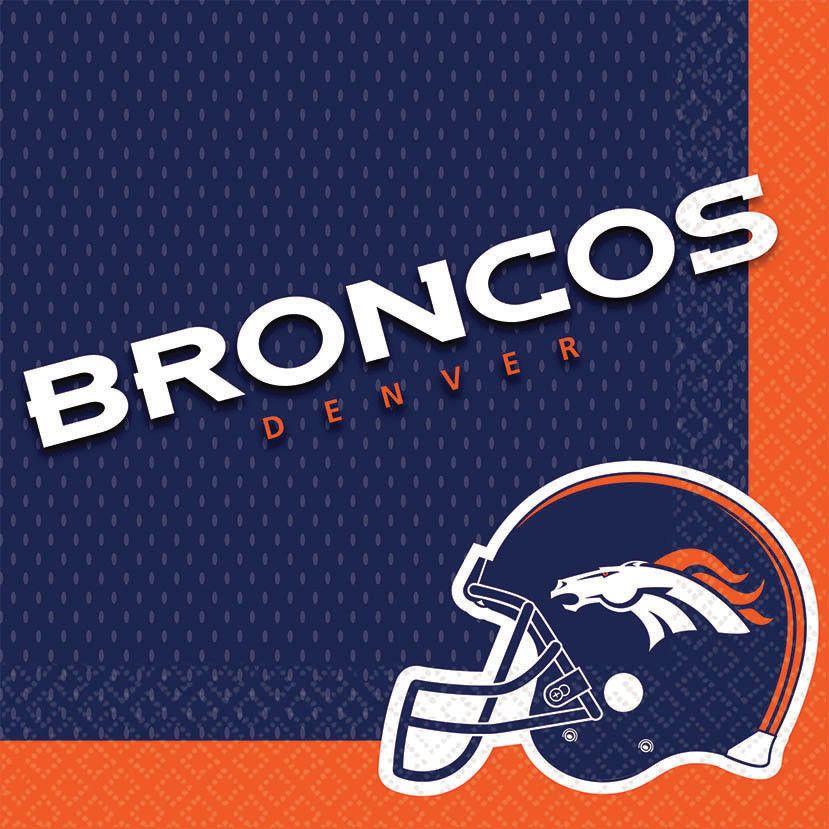 Denver Broncos LN