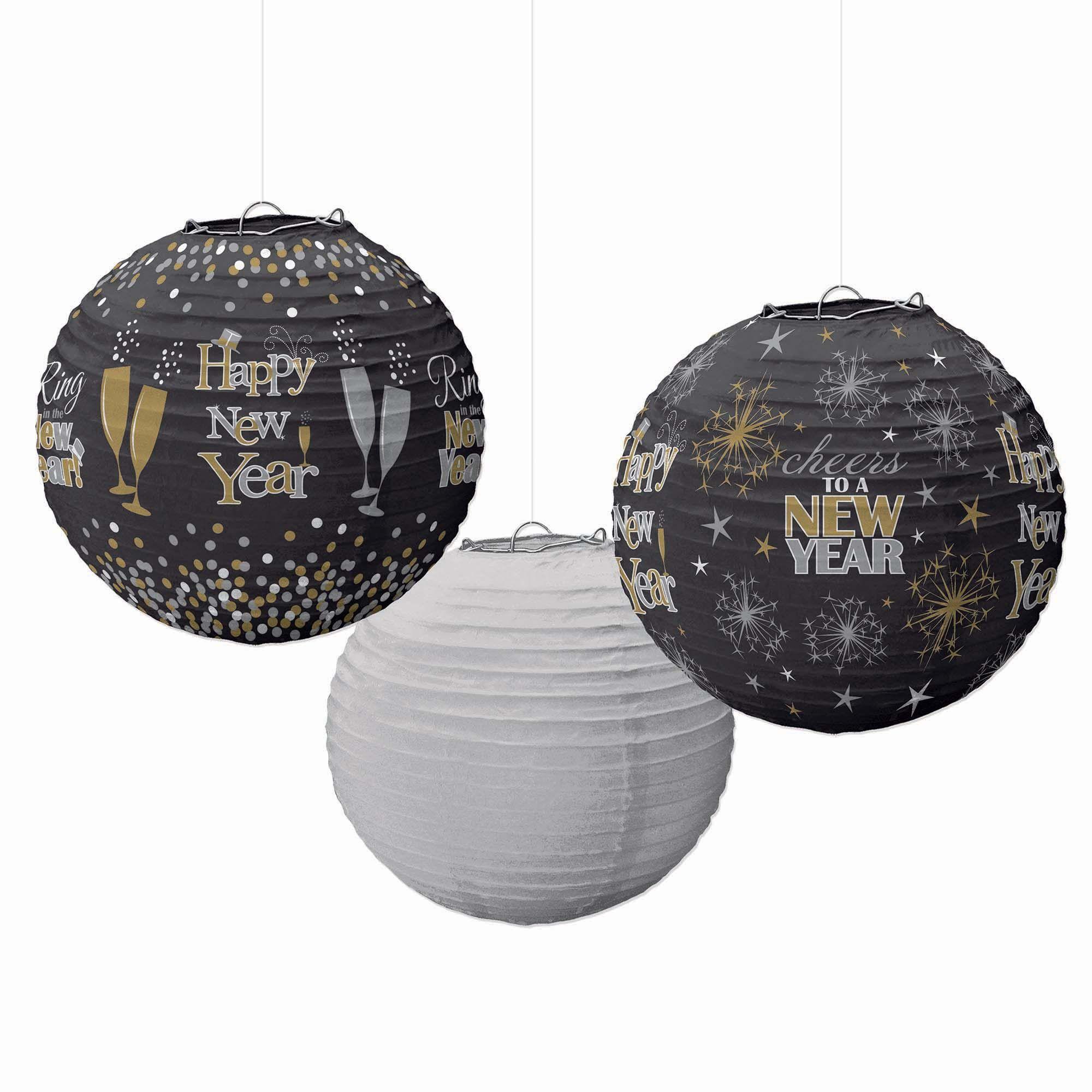 HNY Lanterns BSG