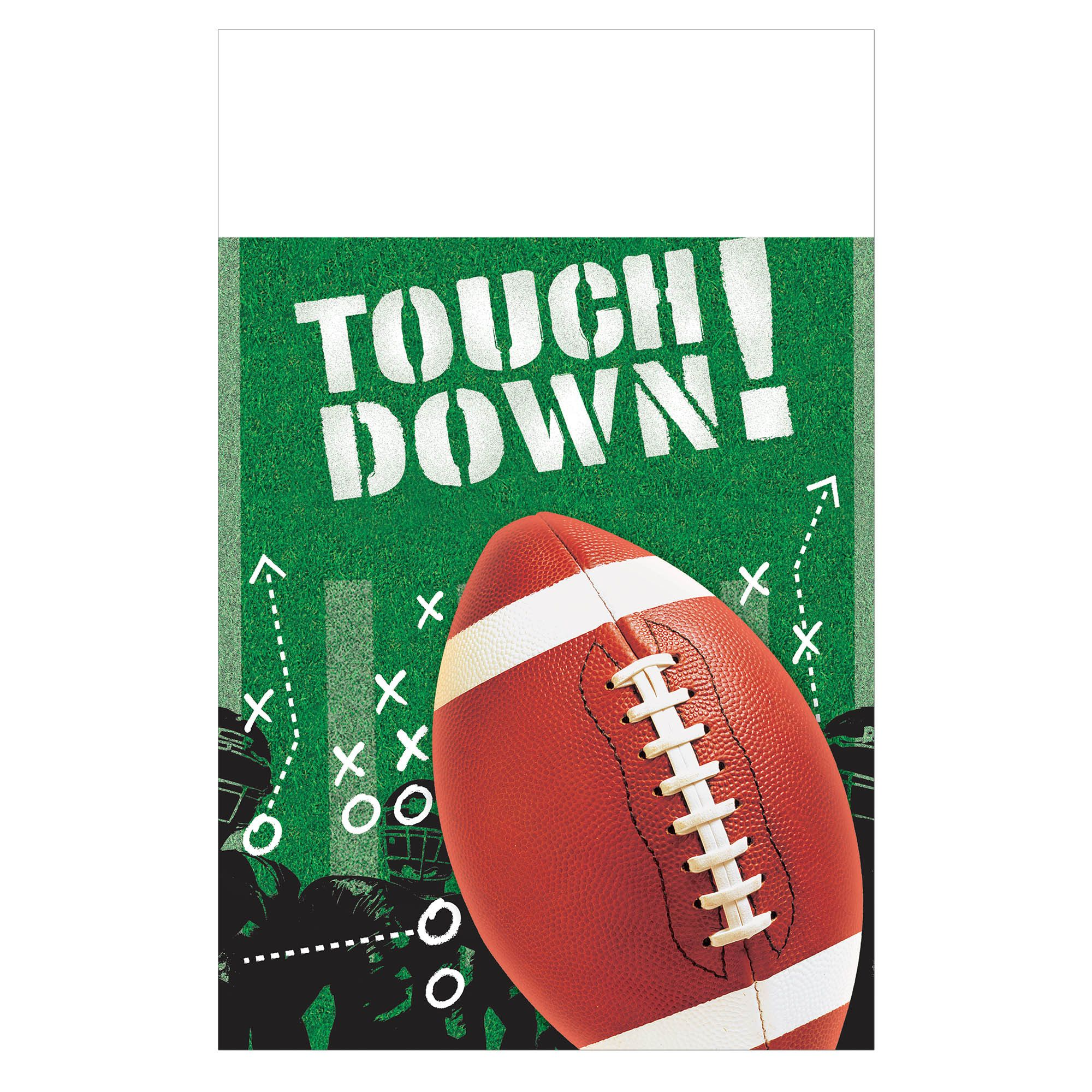 Football Frenzy TC 3PK