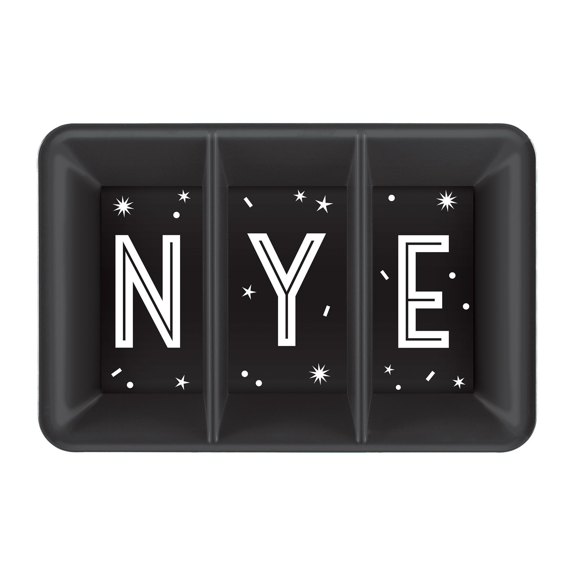 NYE Compartment Tray BSG