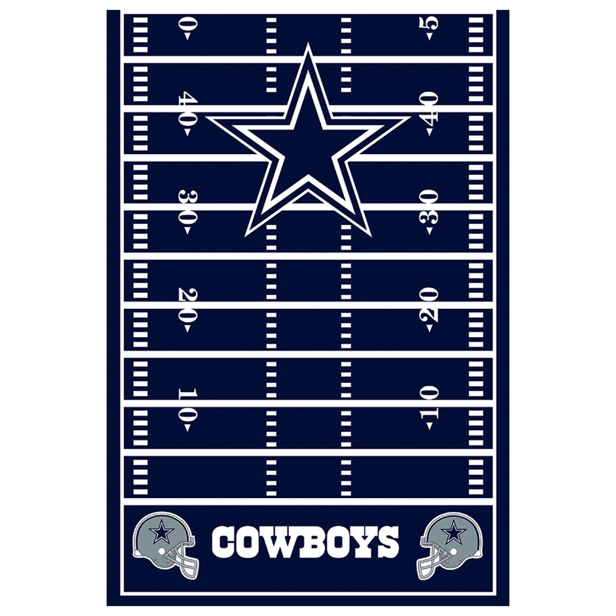 Dallas Cowboys AOP TC