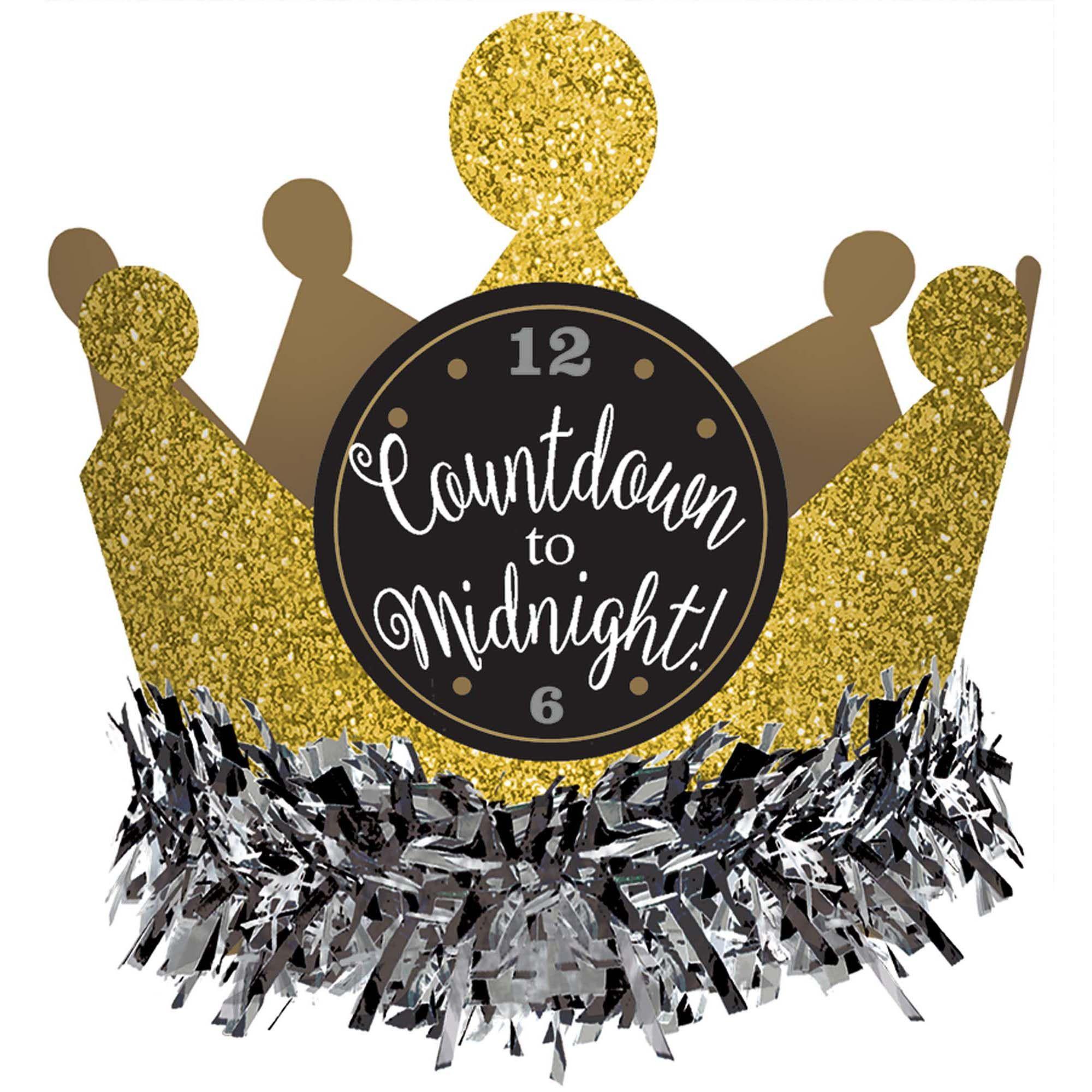 BSG Mini Countdown Crown