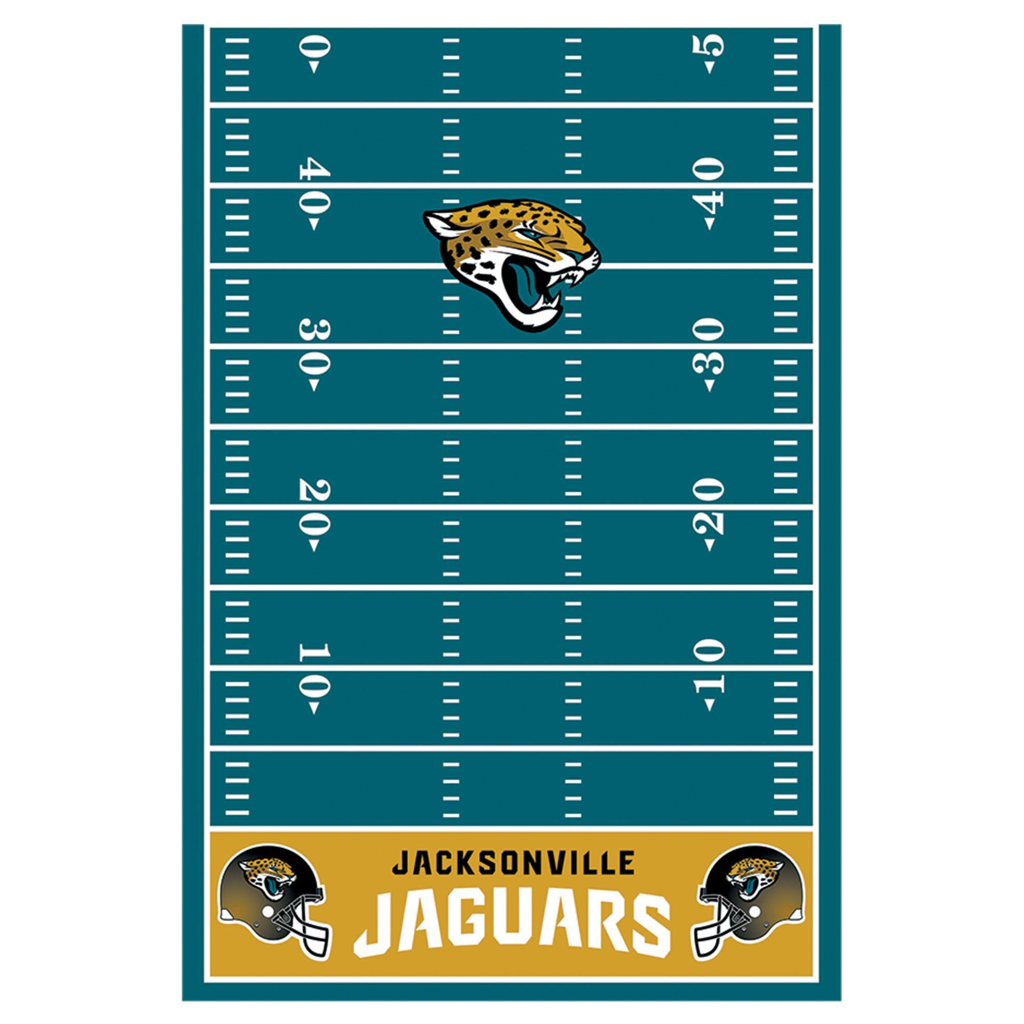 Jacksonville Jaguars AOP TC