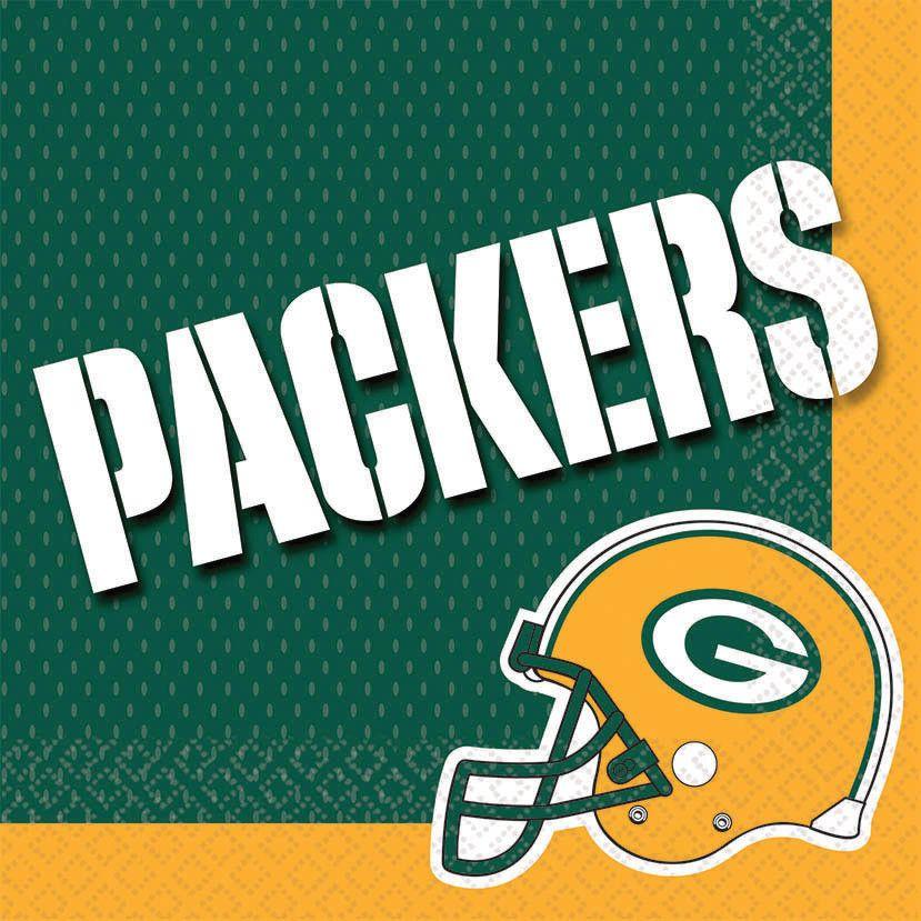Green Bay Packers LN