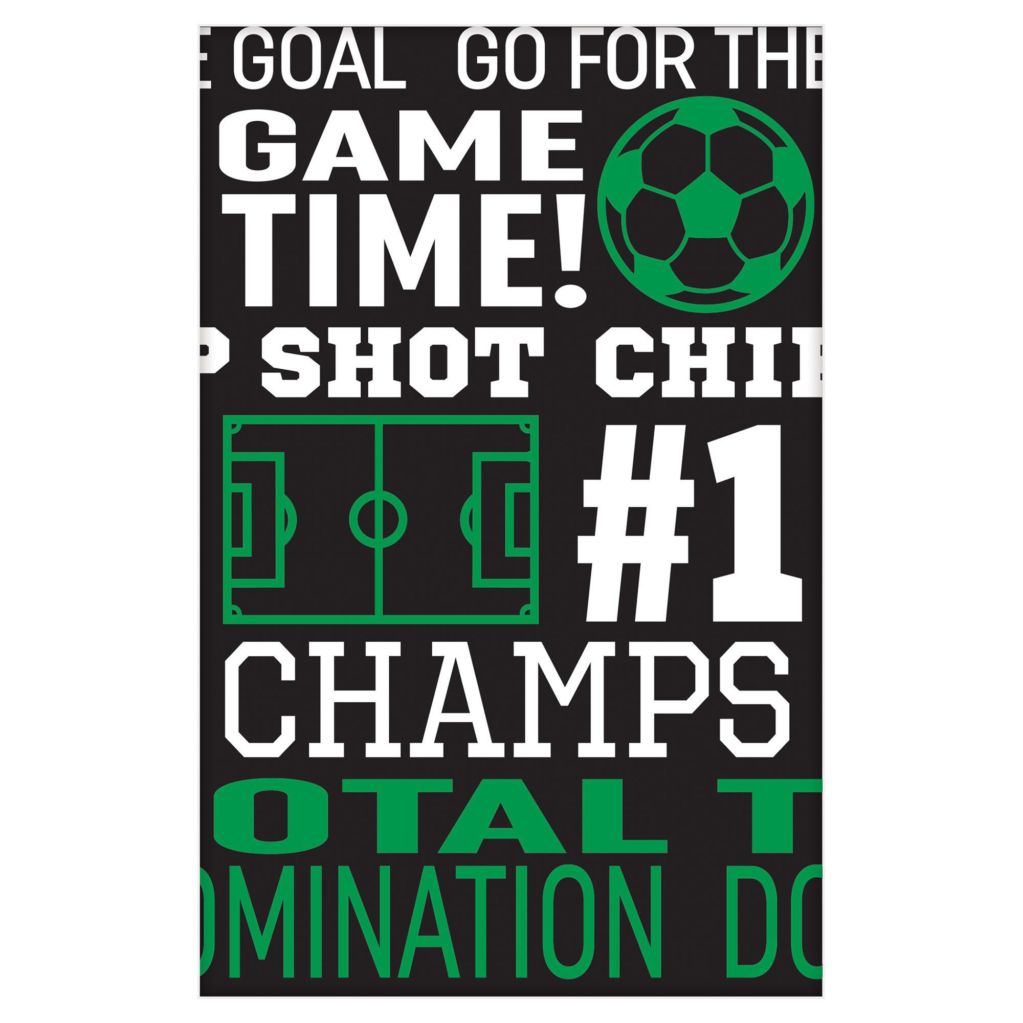 Goal Getter TC