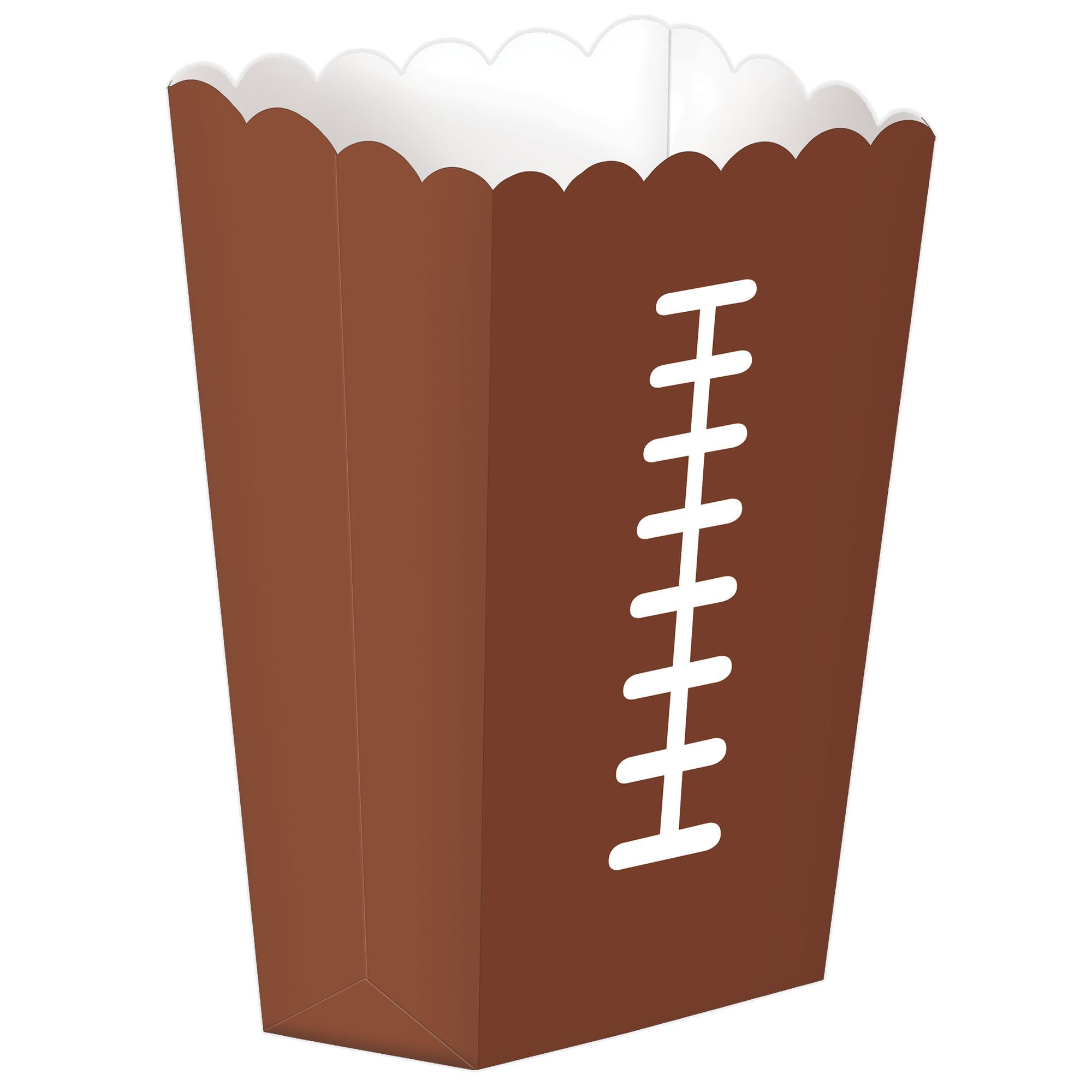 Football Snack Boxes