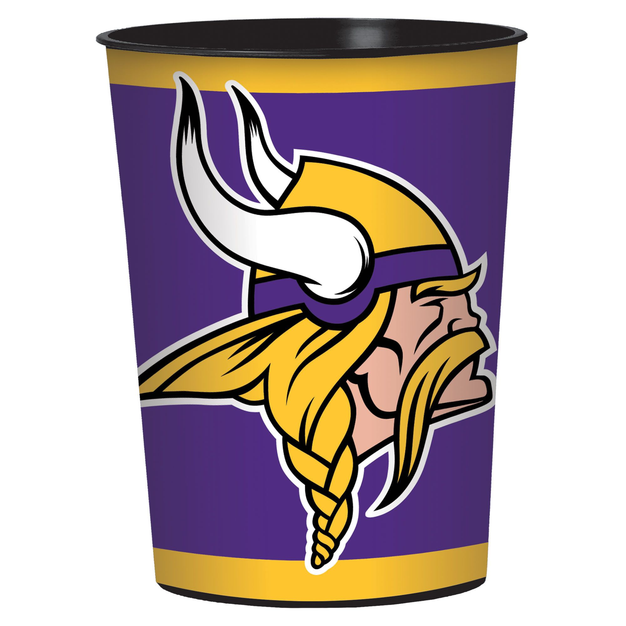 Minnesota Vikings Favor Cup