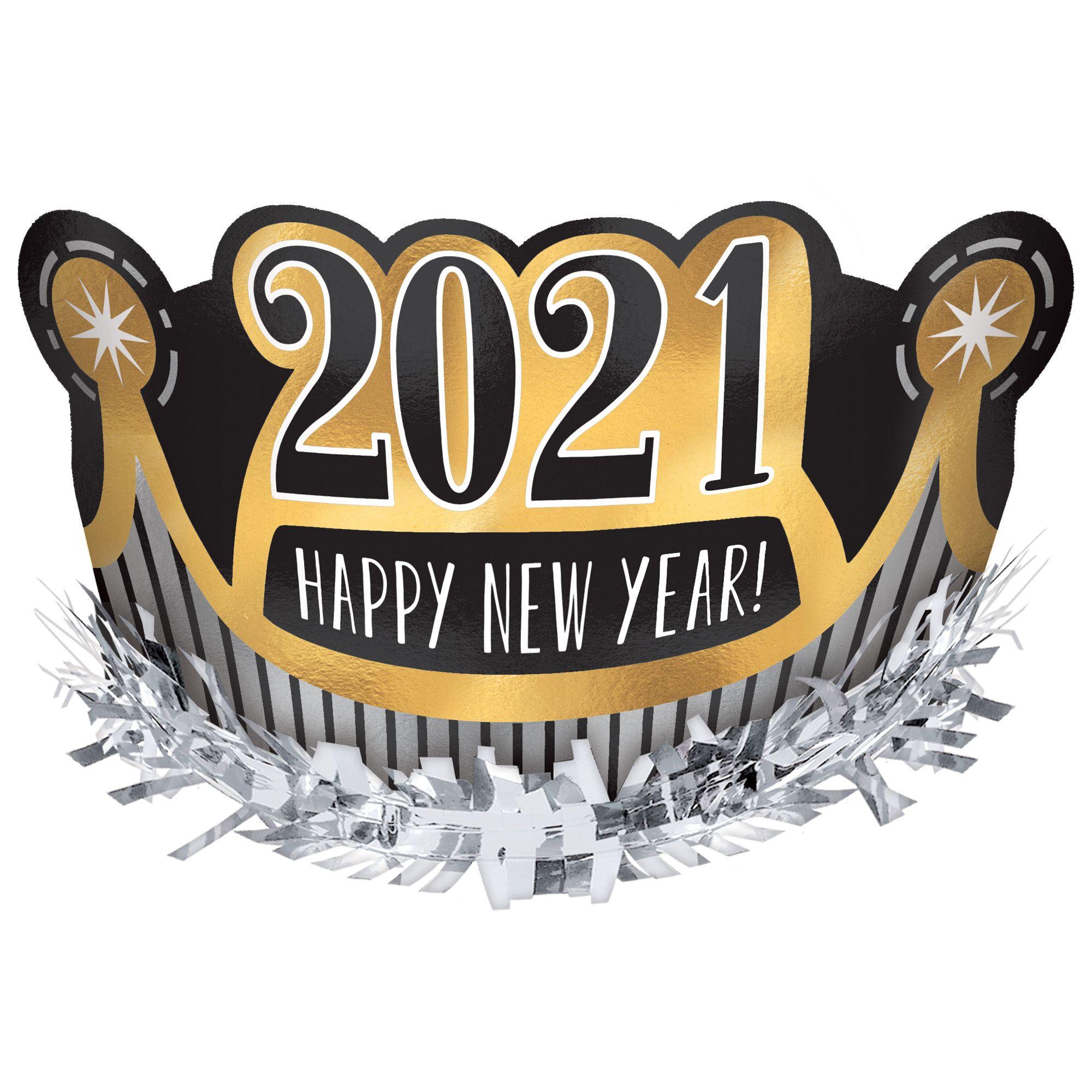 2021 HNY Crown Foil