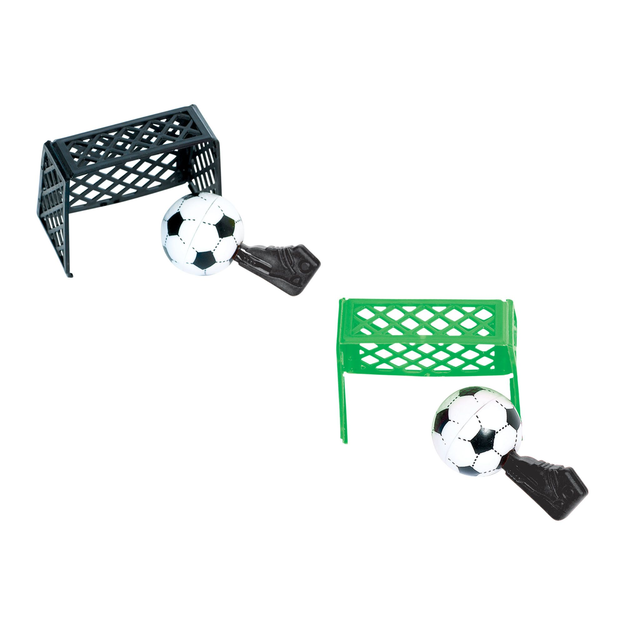 Goal Getter Tabletop Soccer Game