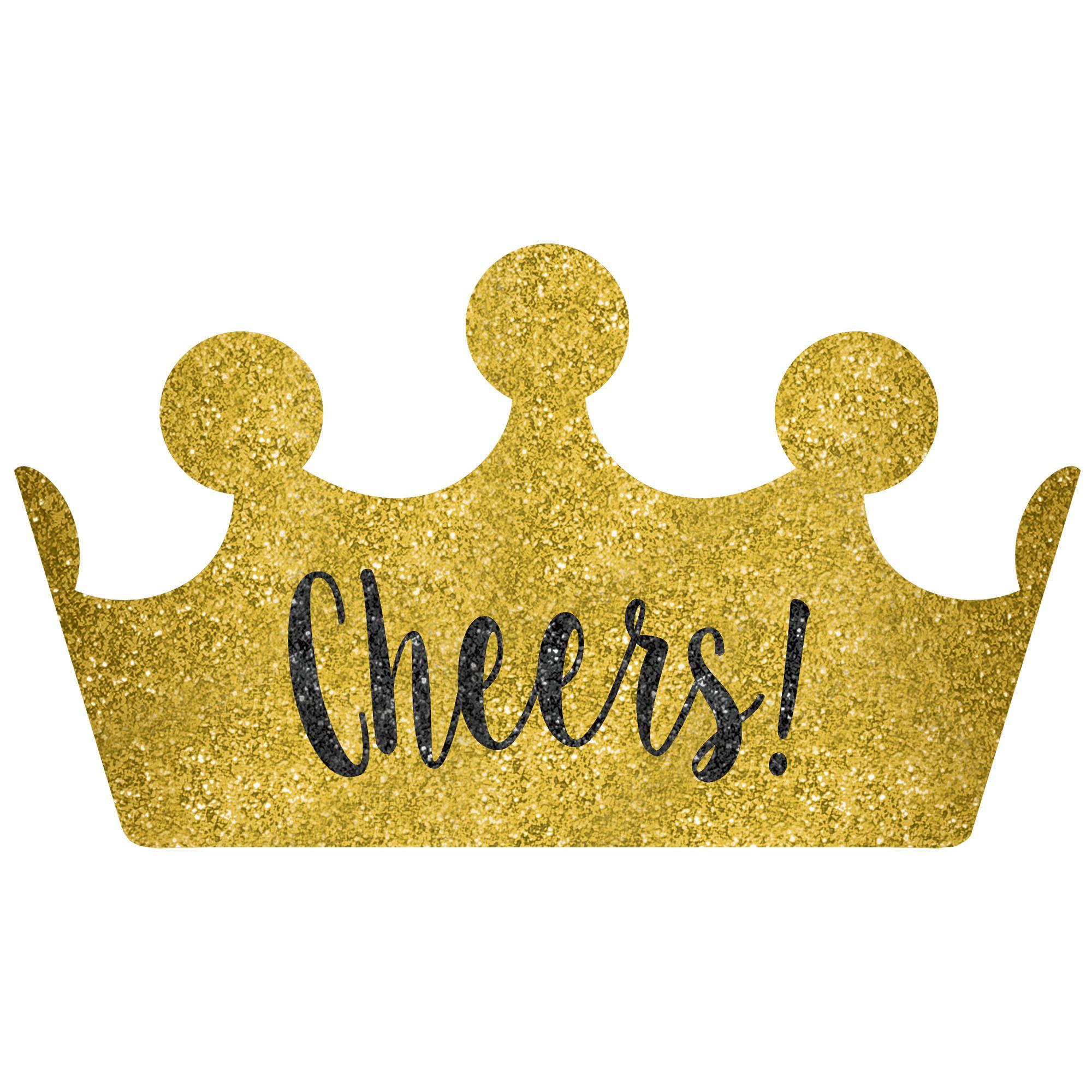 New Years Crown BSG