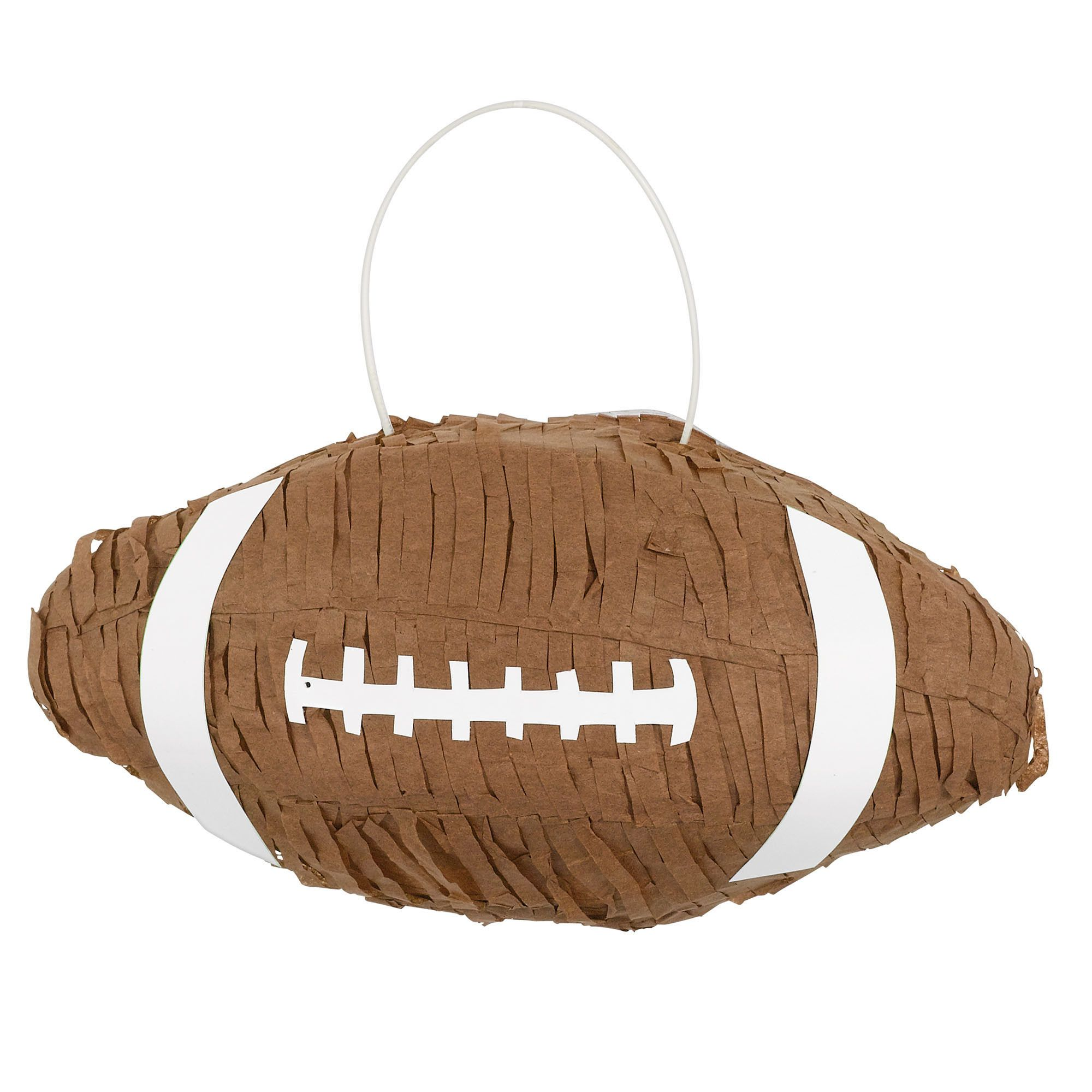 Football Mini Pinata