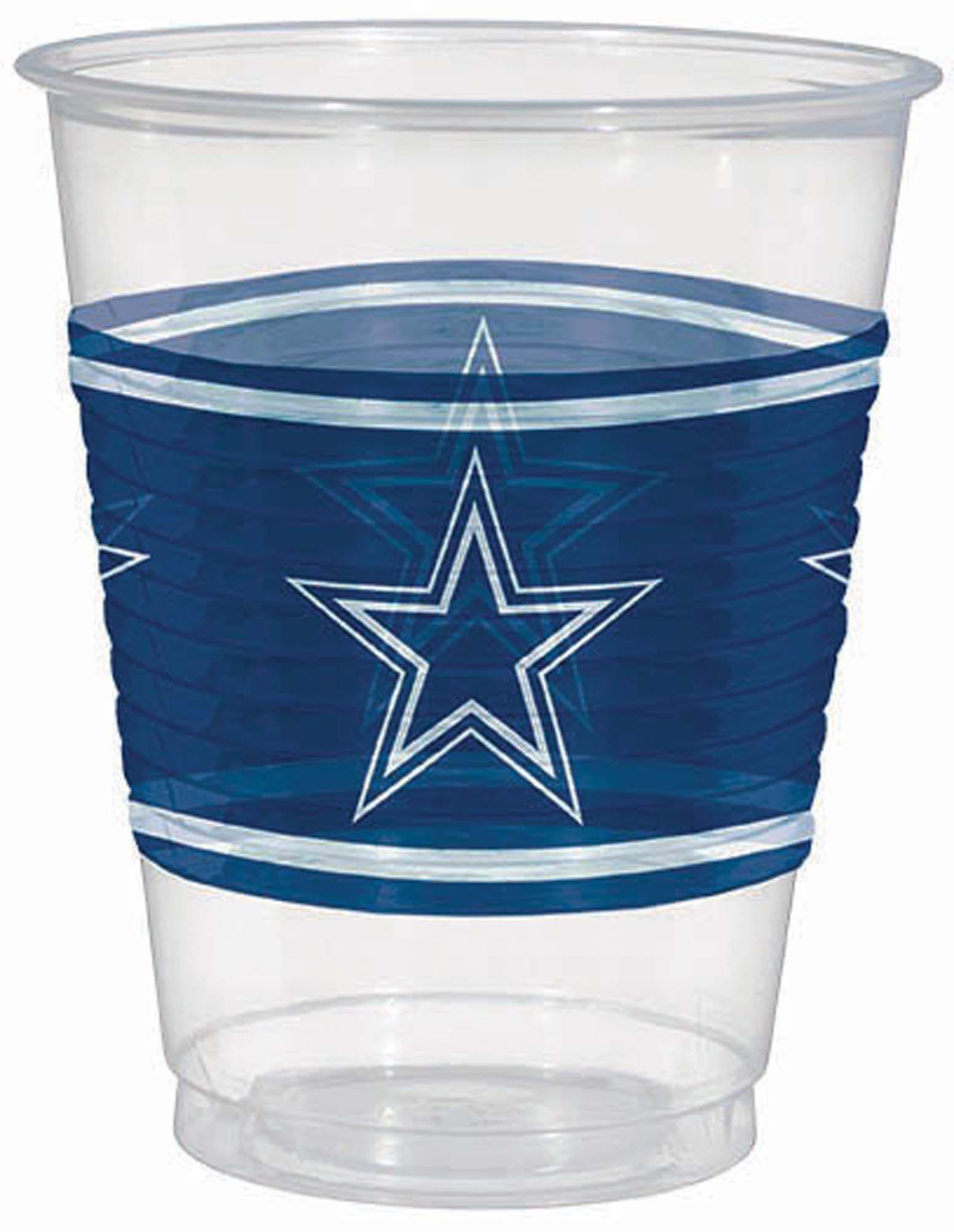 Dallas Cowboys 16oz Cup