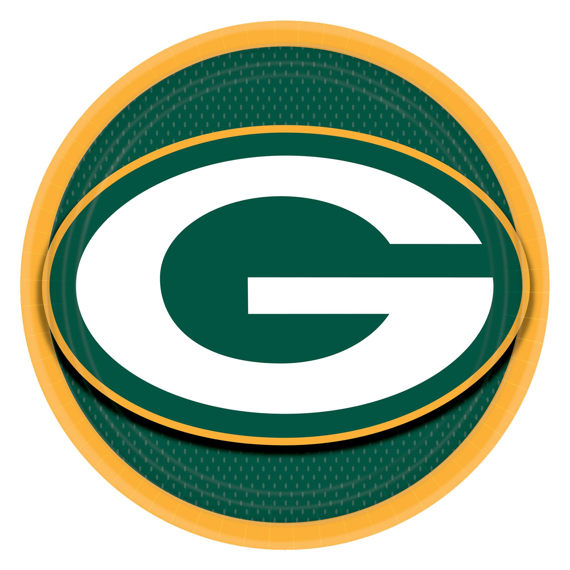 Green Bay Packers 9in Pl