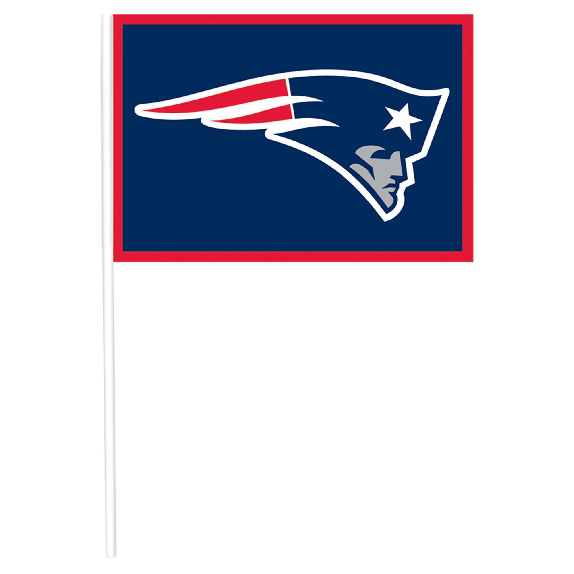 New England Patriots Flags