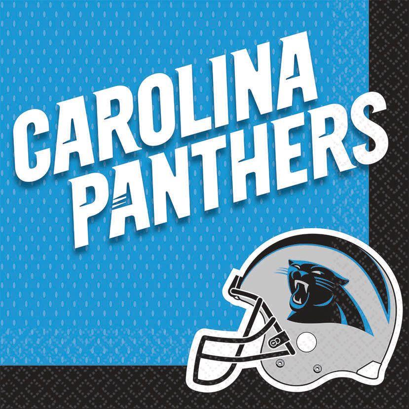 Carolina Panthers LN