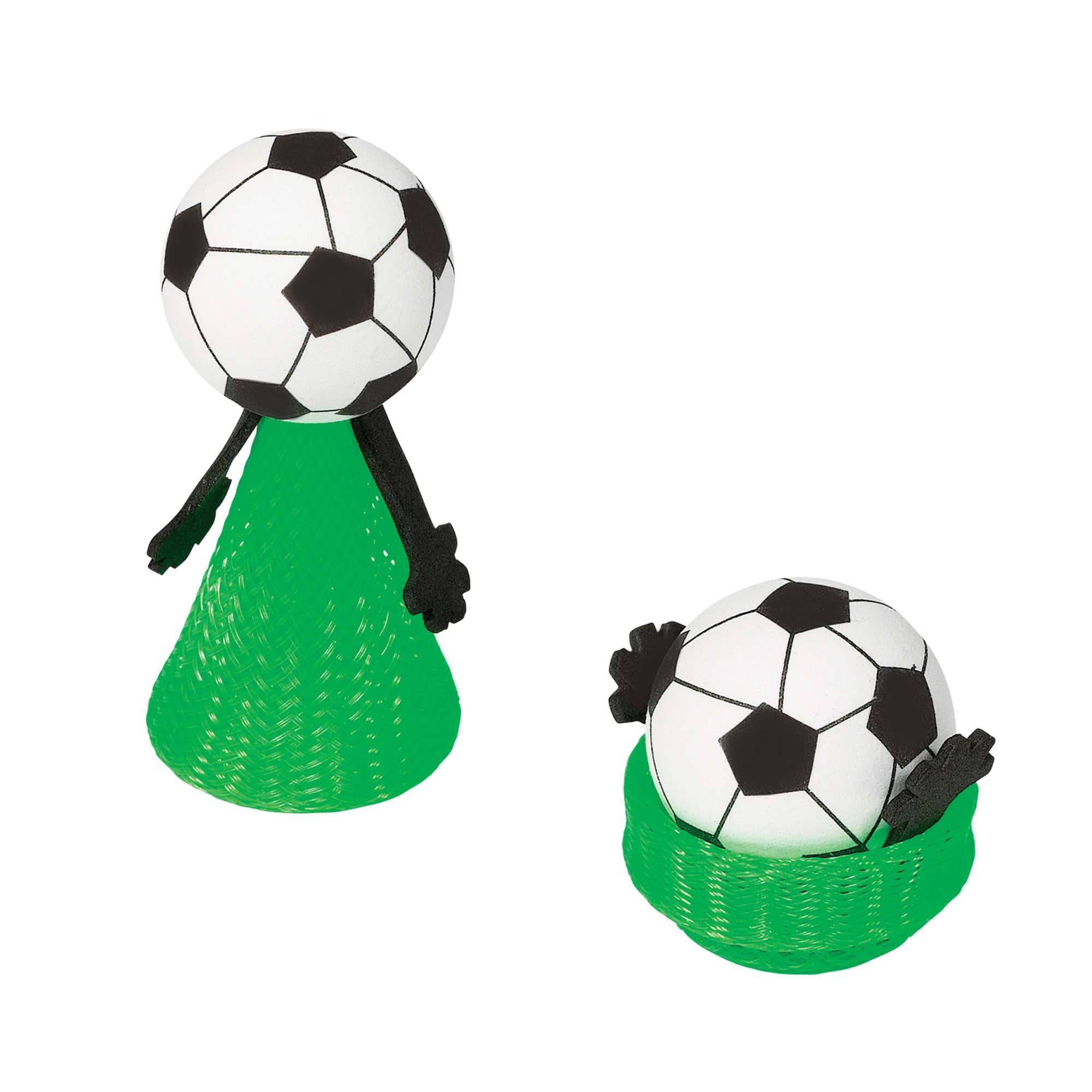 Soccer Pop-Up Favor