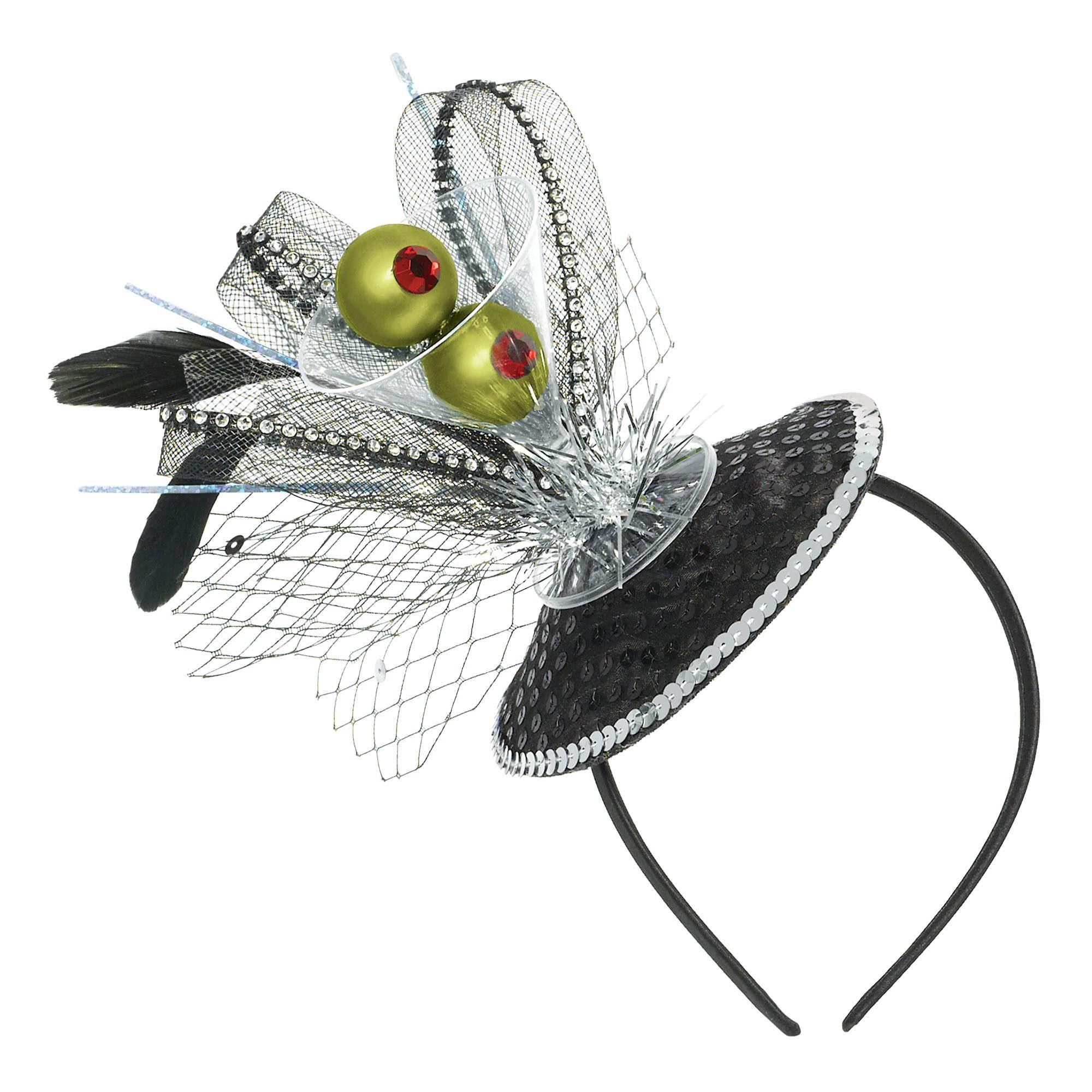 Martini Dlx Headband