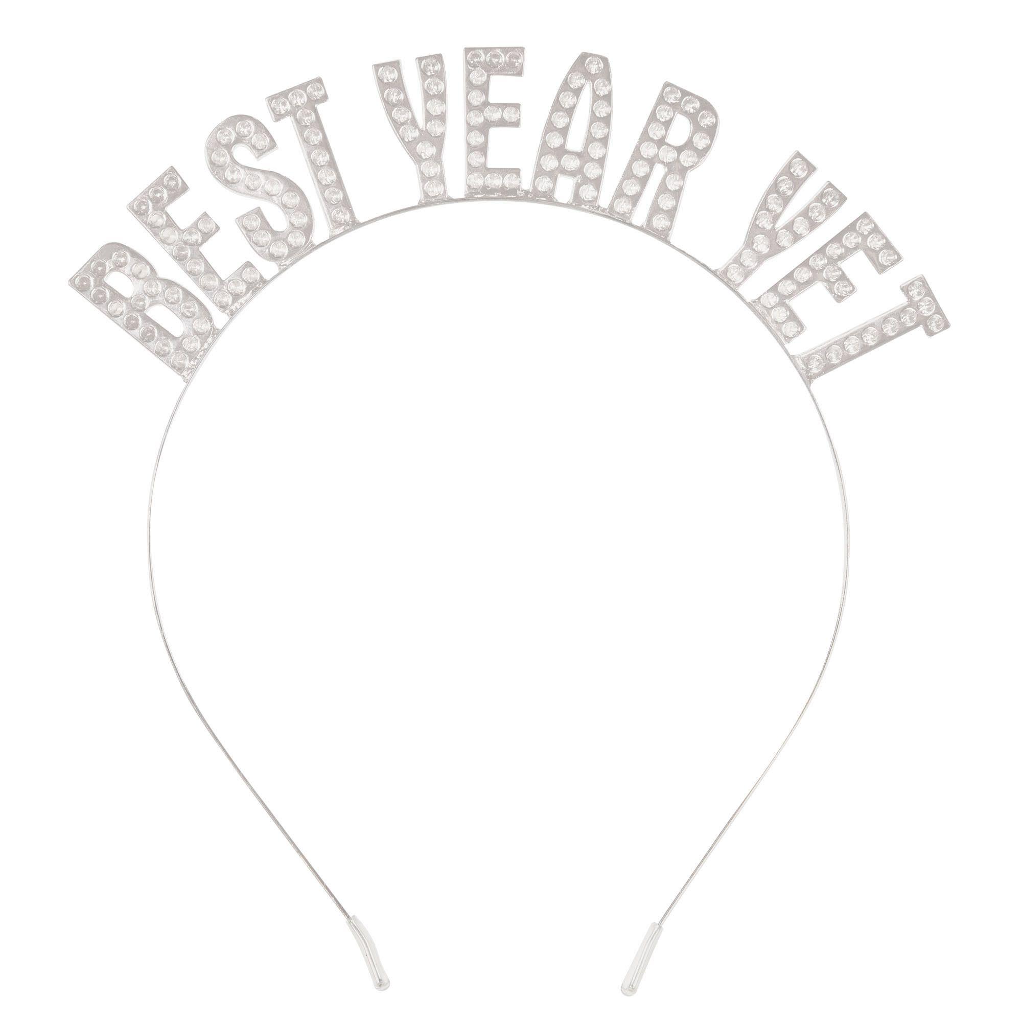 Best Year Yet Headband