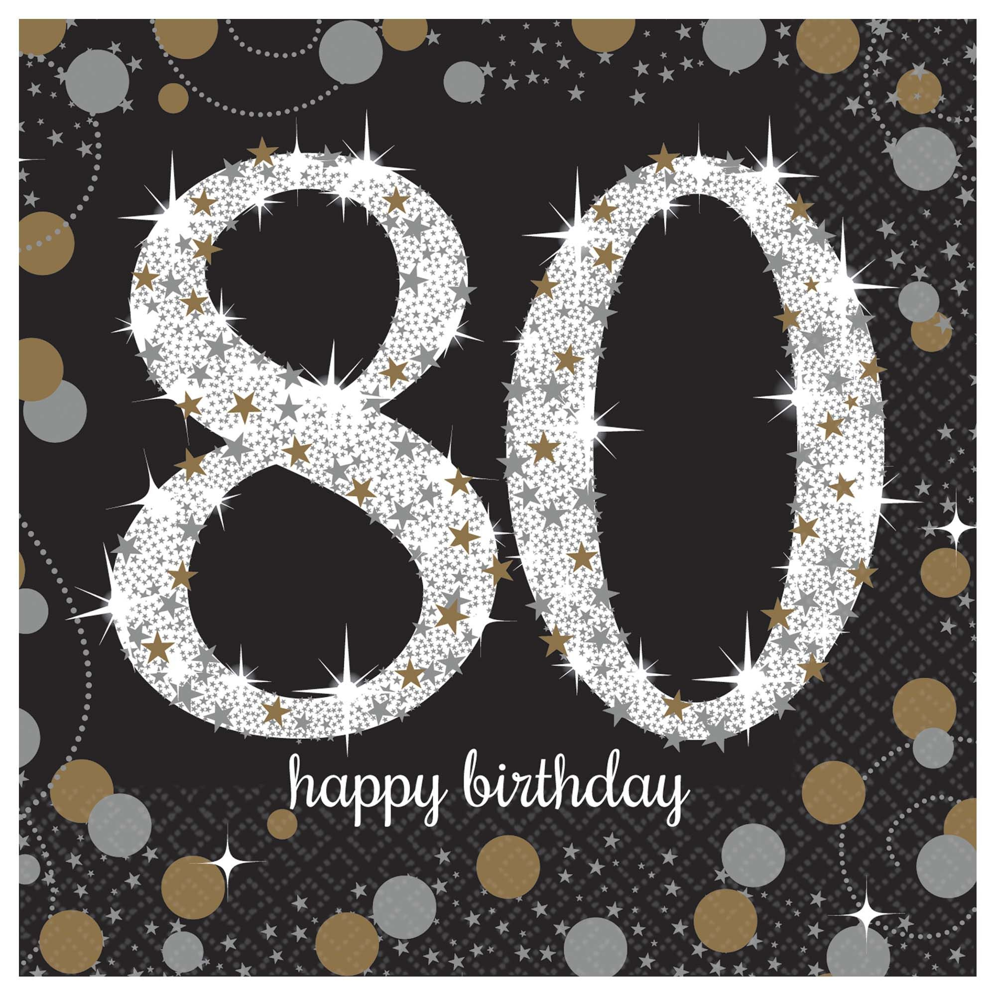 Sparkling Celebration BN 80th