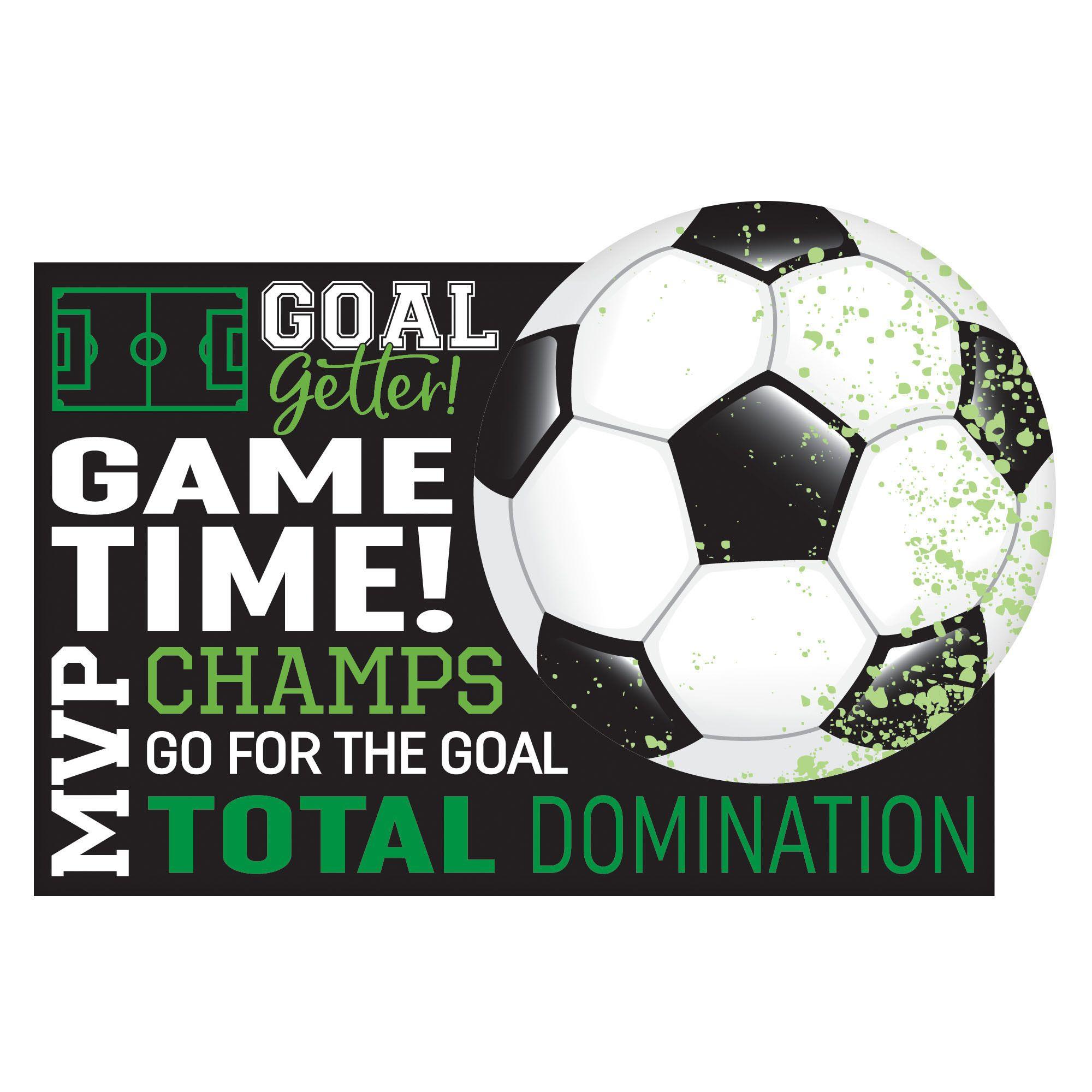 Goal Getter Invites