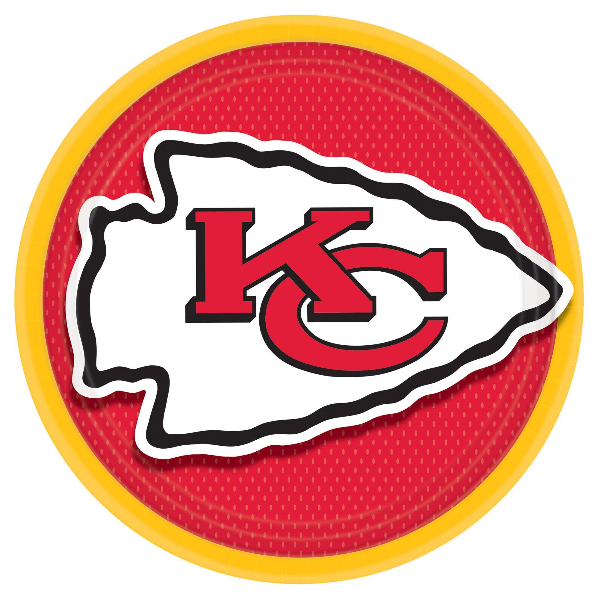 Kansas City Chiefs 9