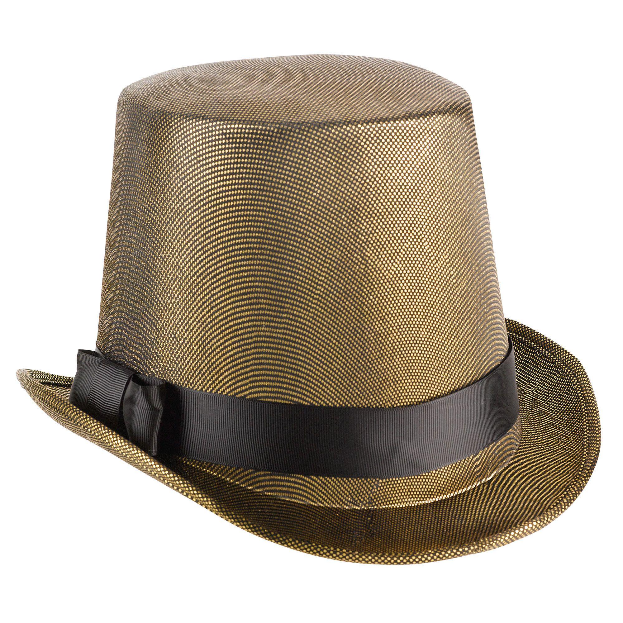 BSG Glitzy Top Hat