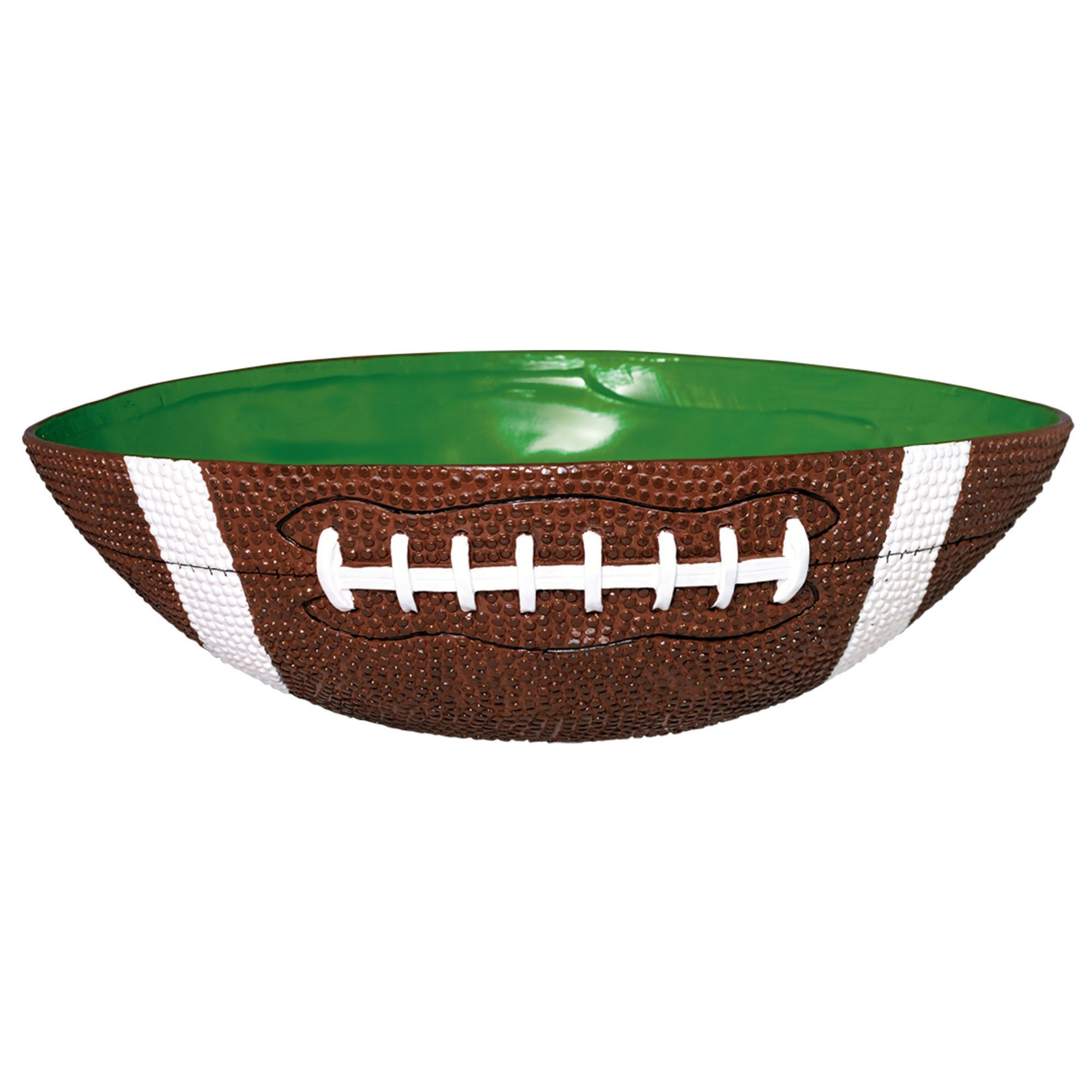 Football Bowl Large