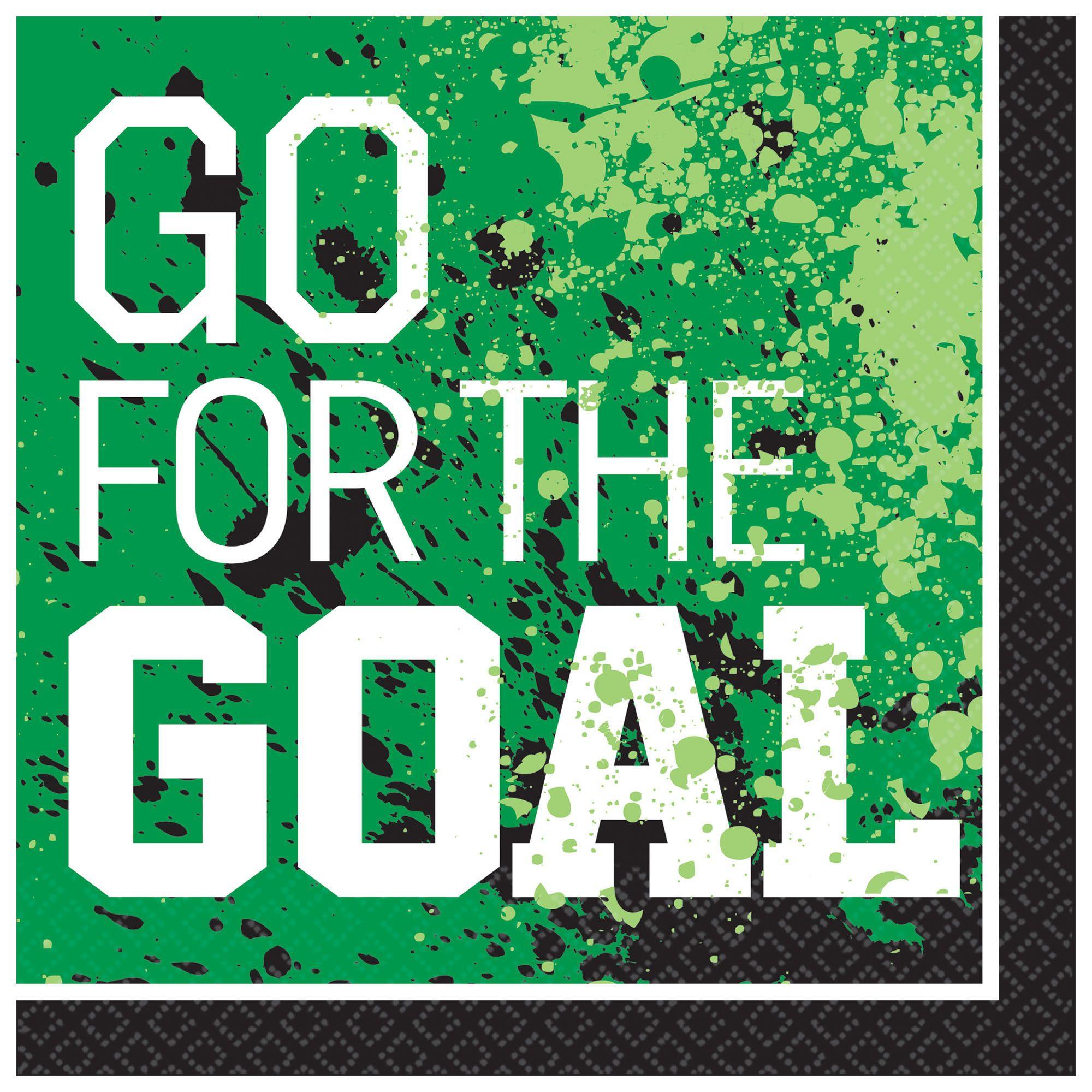 Goal Getter LN