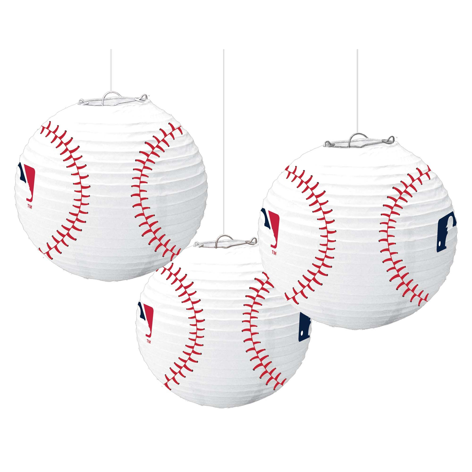 Rawlings Baseball Lantern