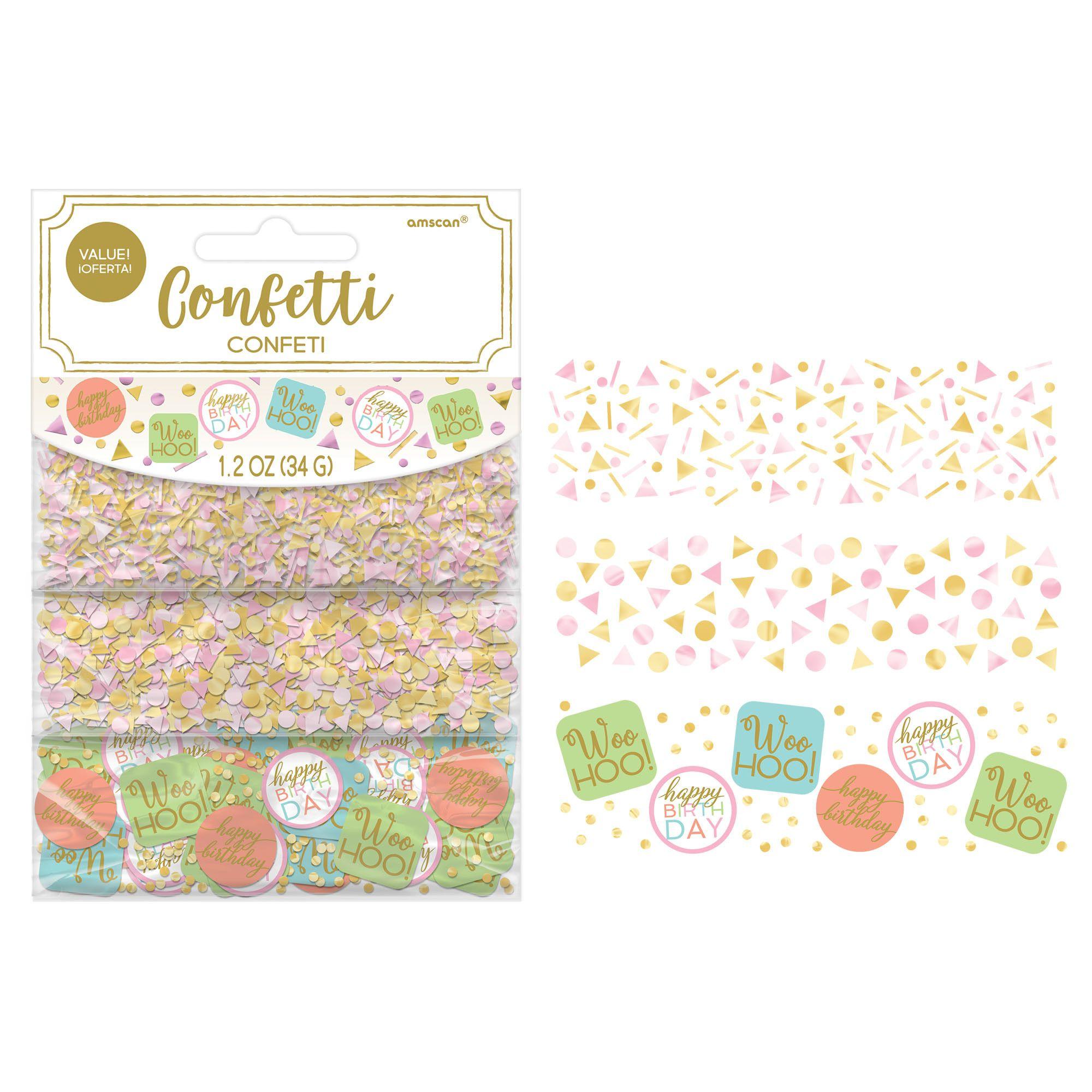 Confetti Fun Confetti