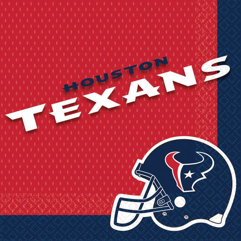 Houston Texans LN
