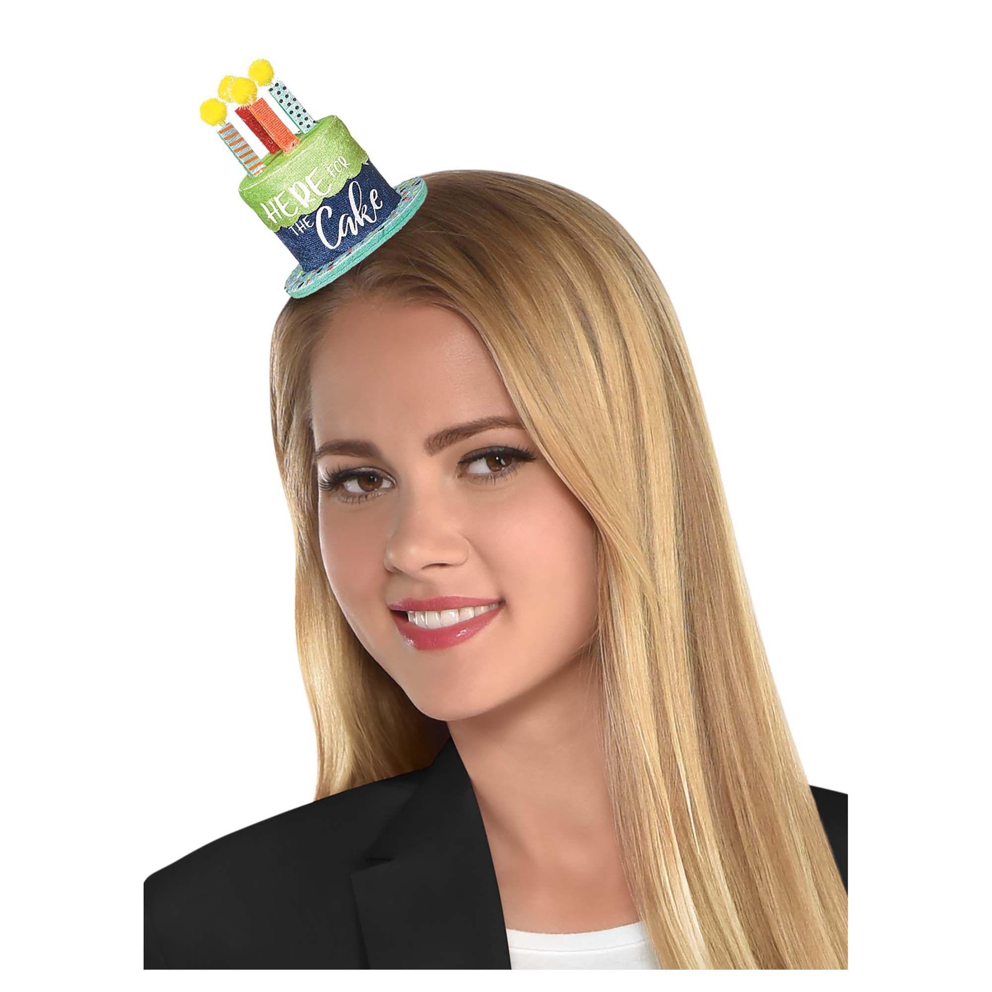 Reason to Celeb Mini Cake Clip Hat