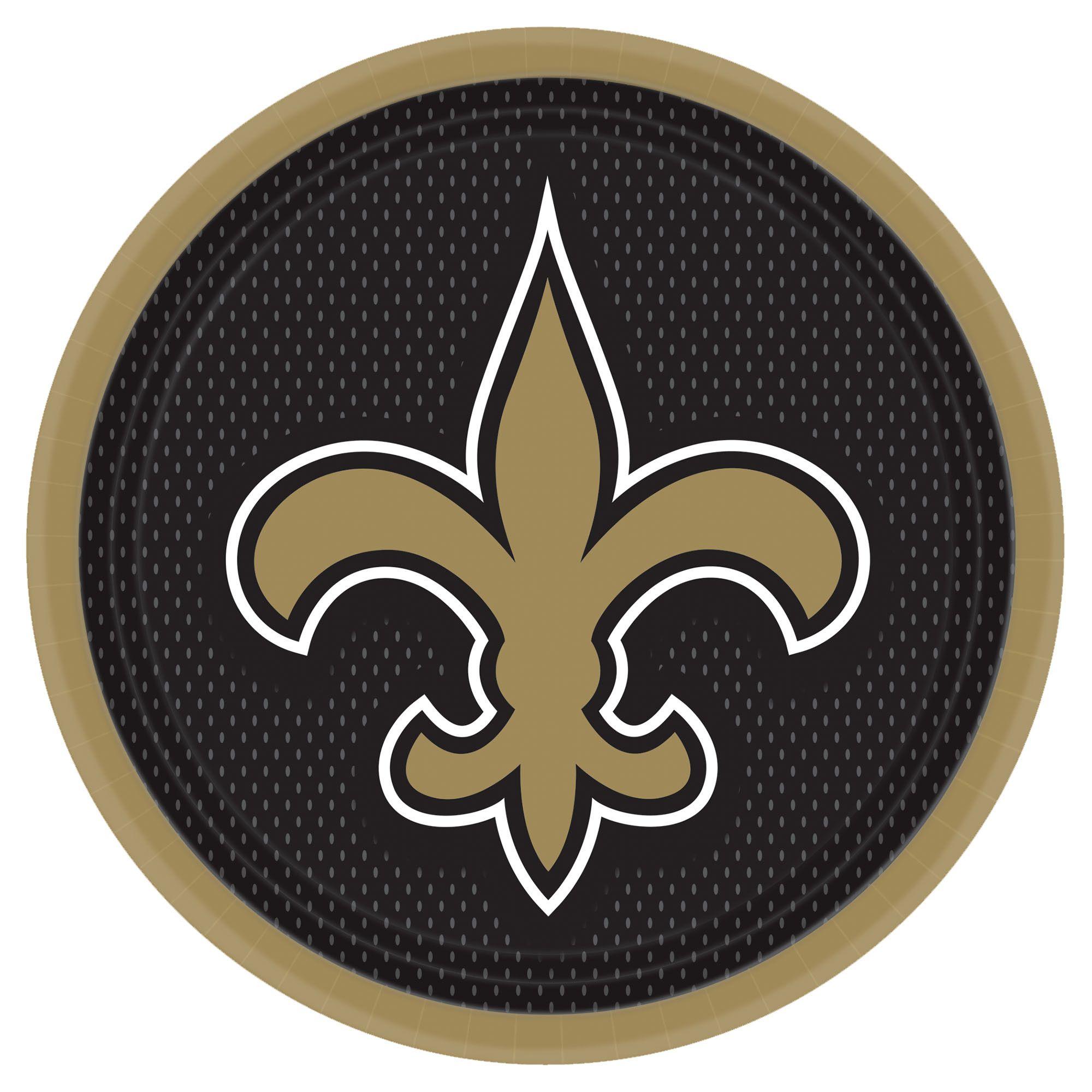 New Orleans Saints 9