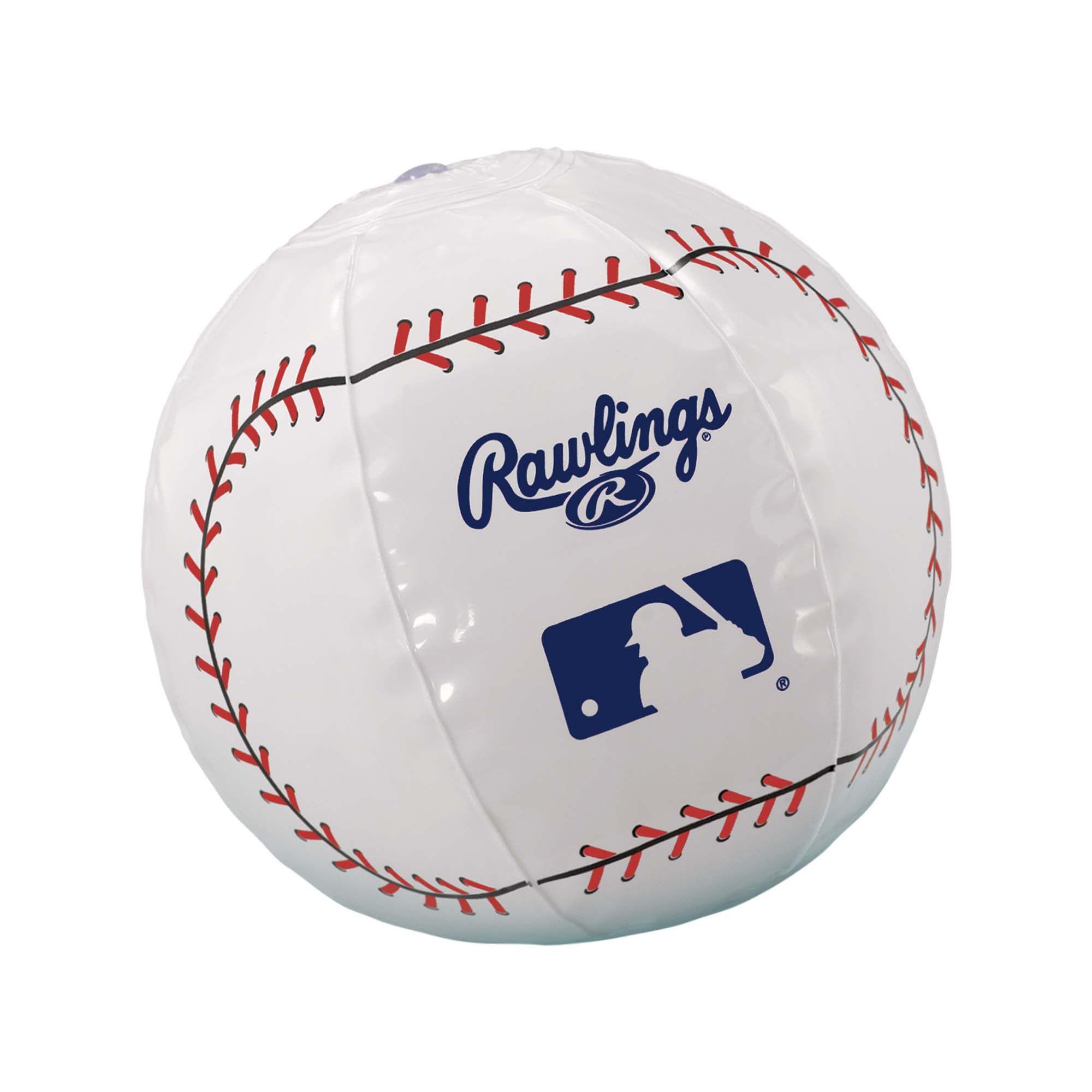 Rawling Inflatable Baseball