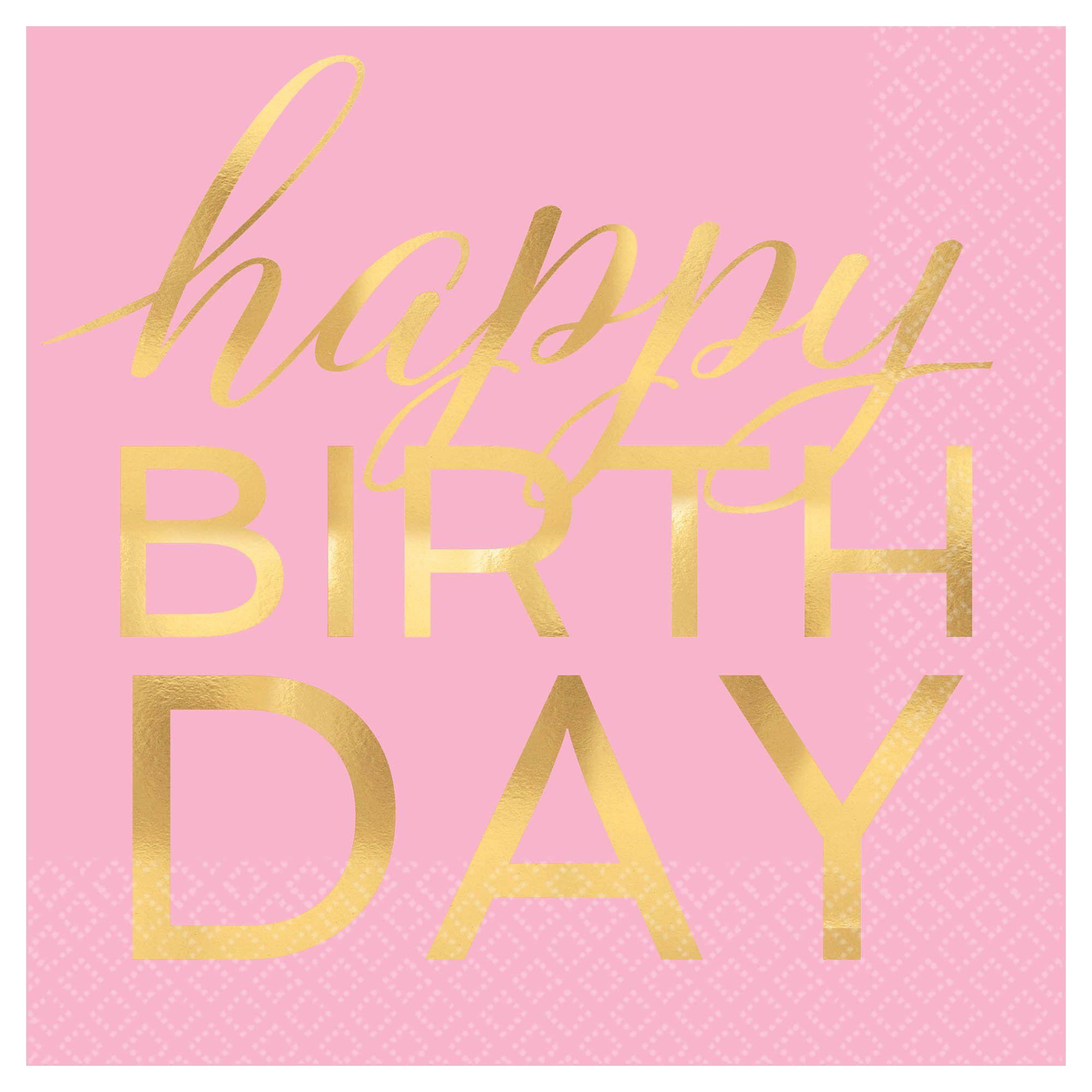 Happy Birthday LN