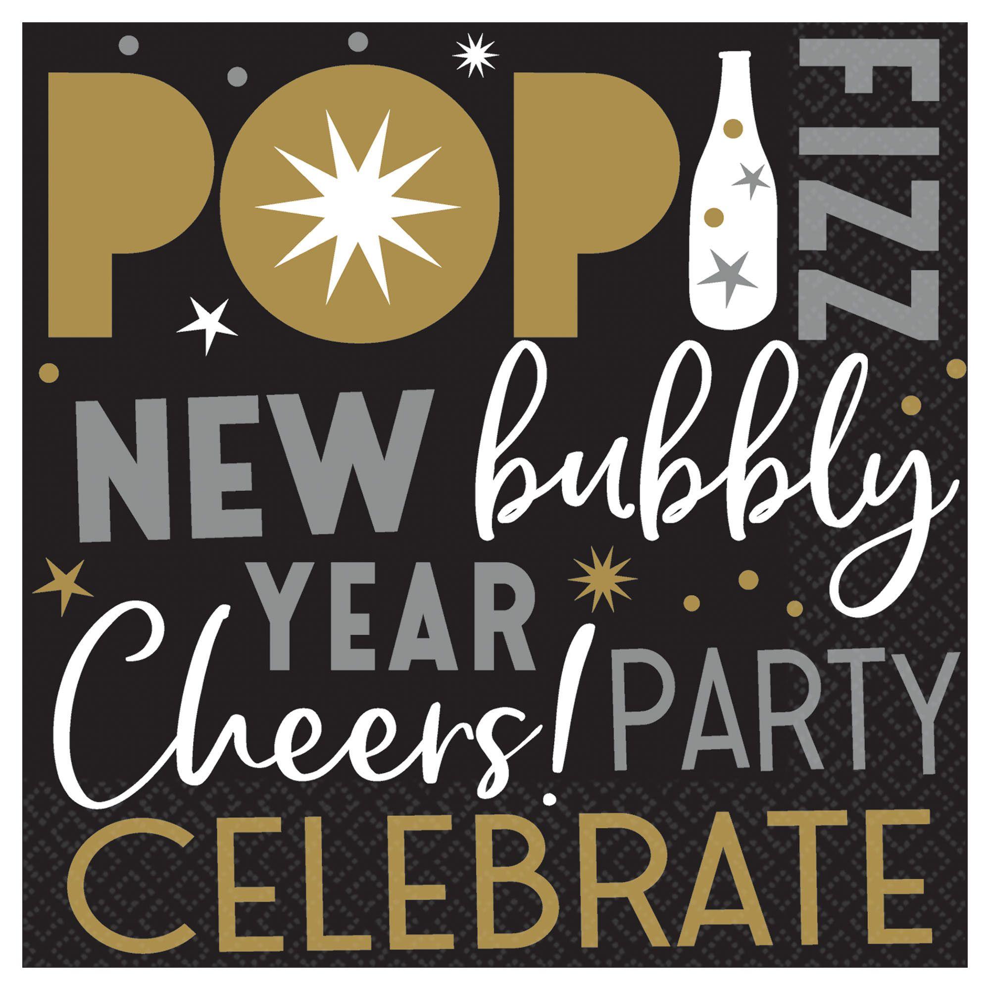 Celebrate NY BN BPP