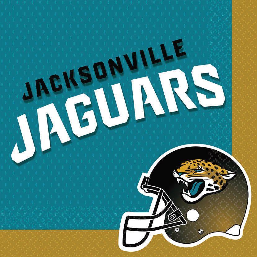 Jacksonville Jaguars LN