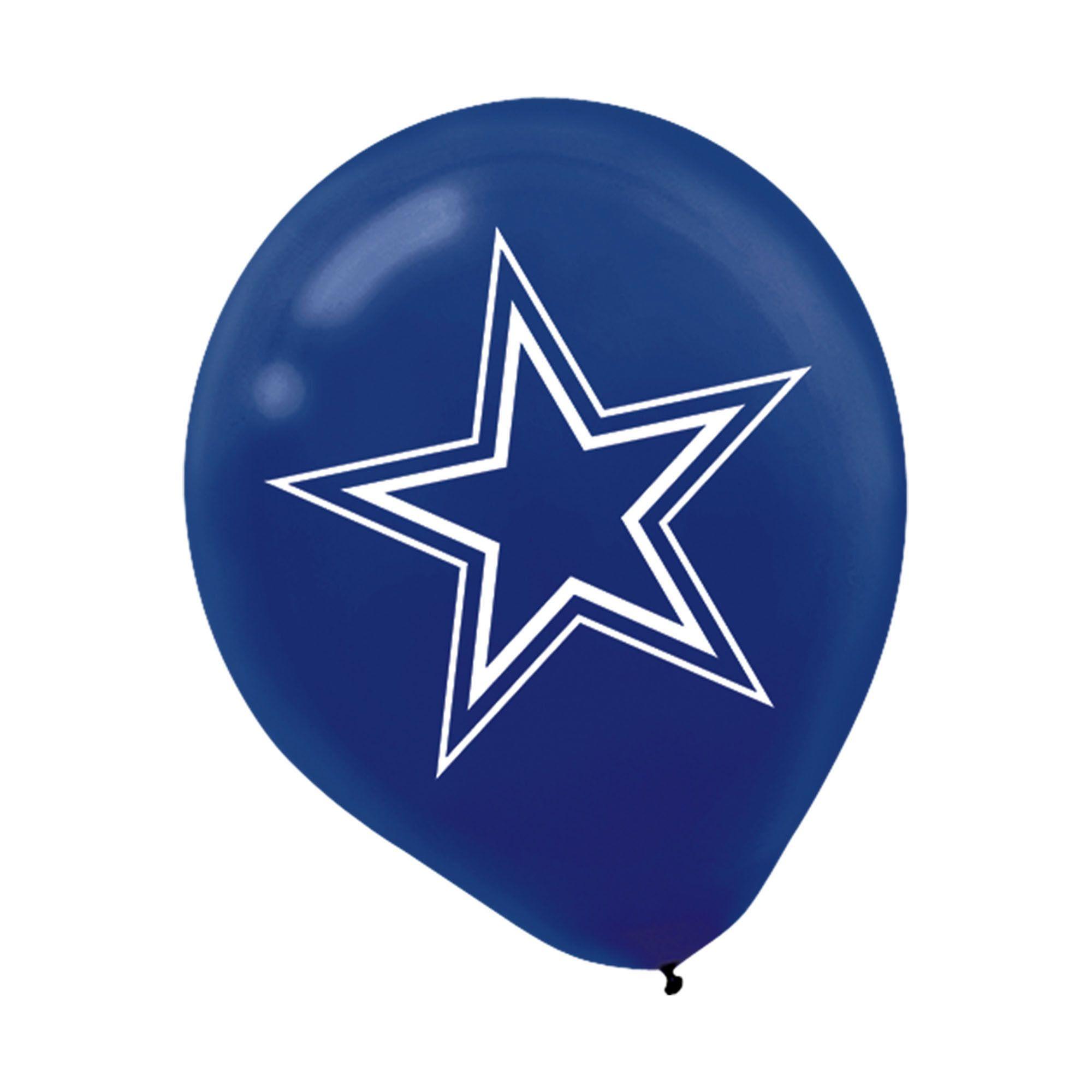 Dallas Cowboys Latex
