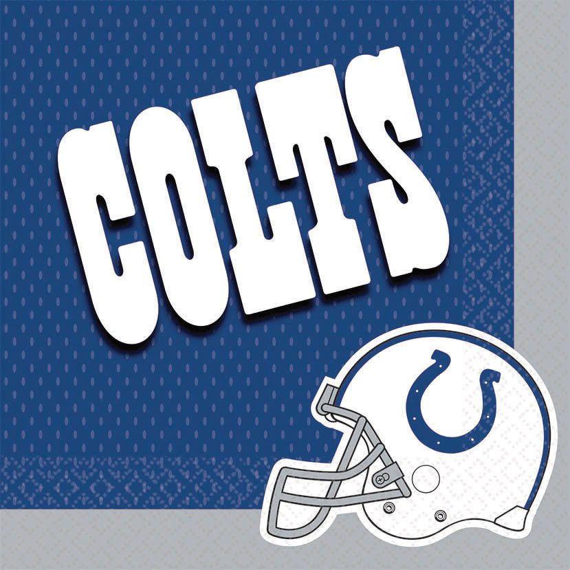 Indianapolis Colts LN