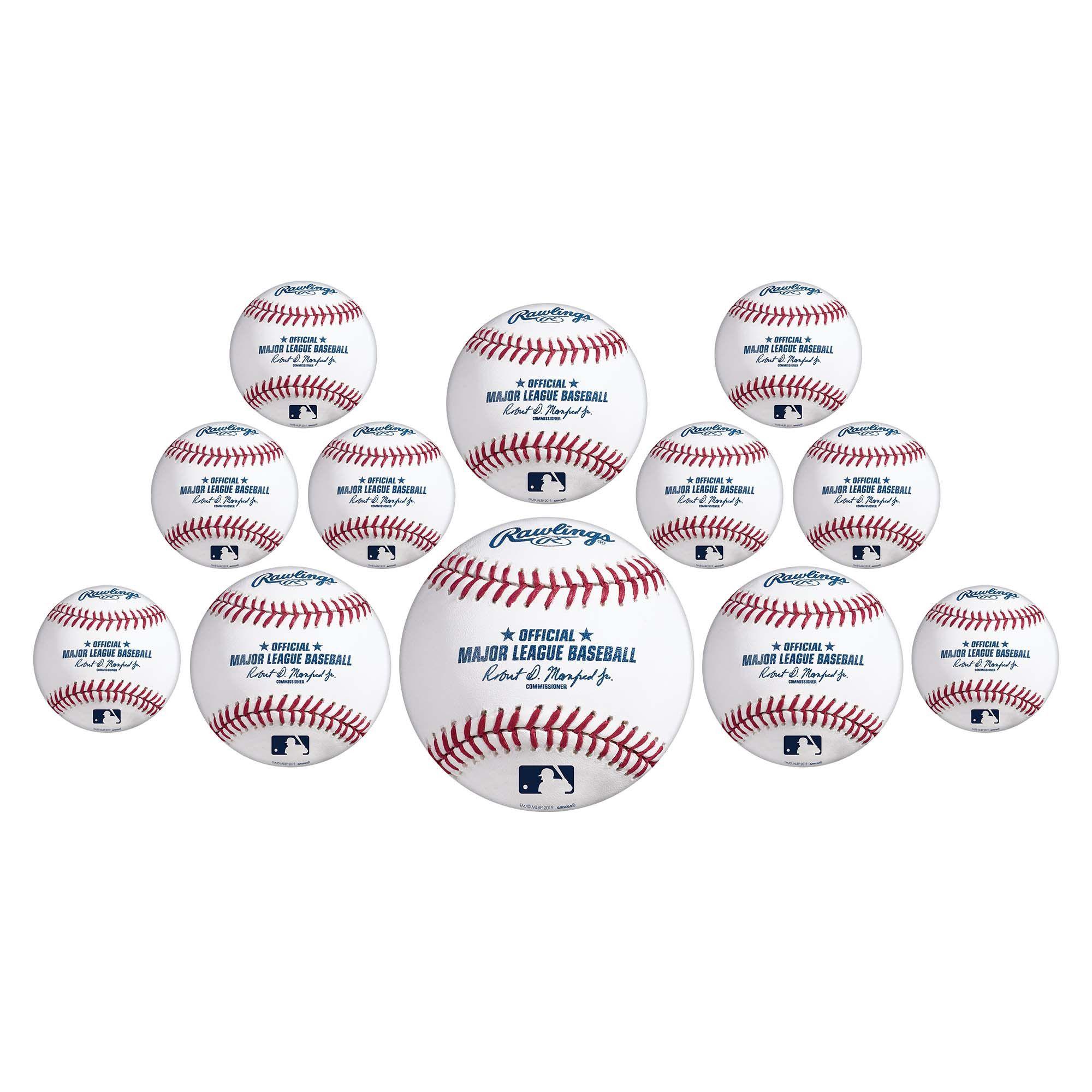 Rawlings Baseball CO
