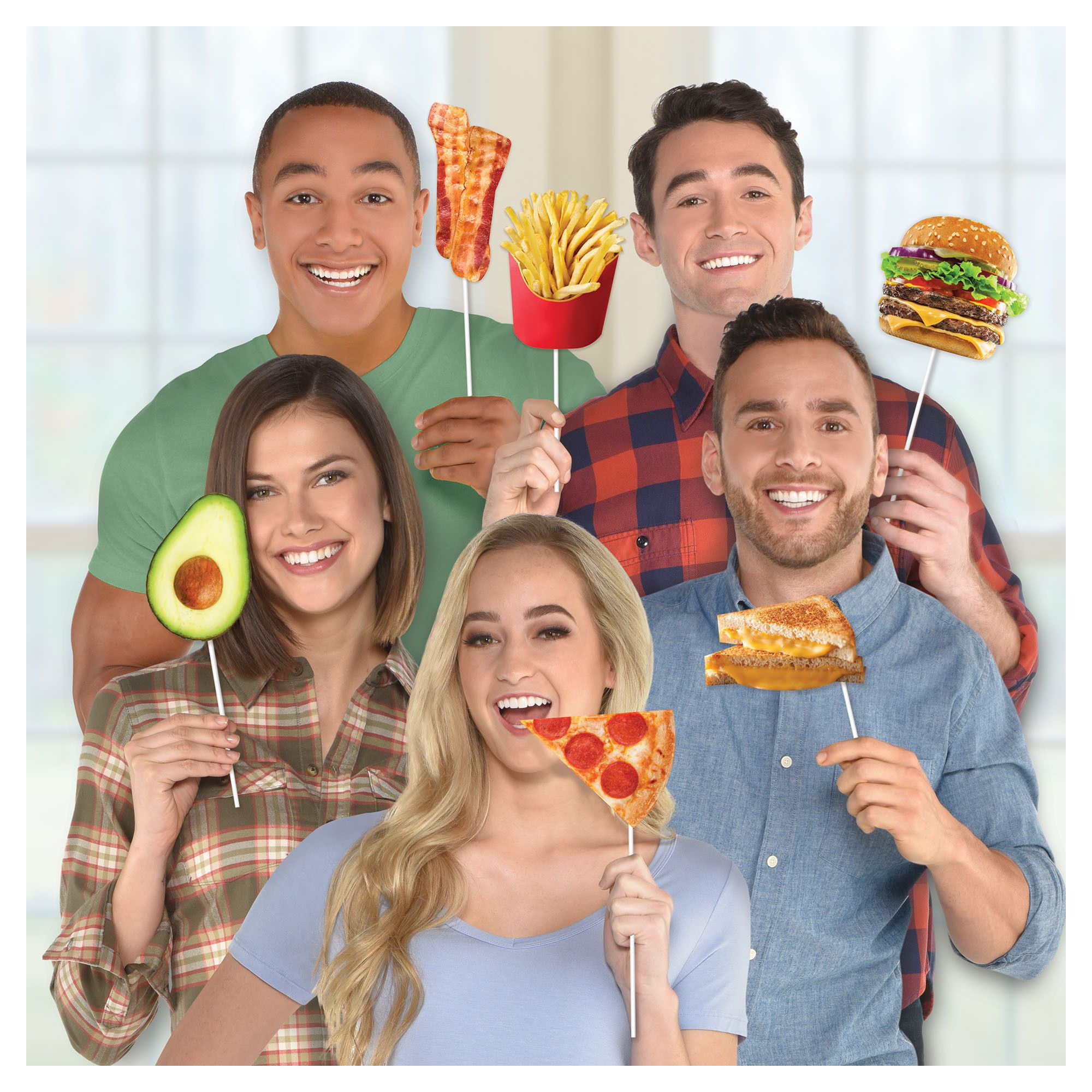 Food - Photo Props