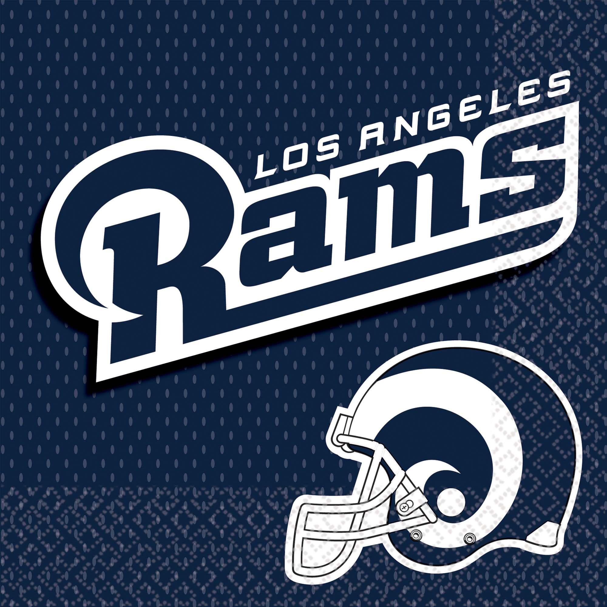 LA Rams LN