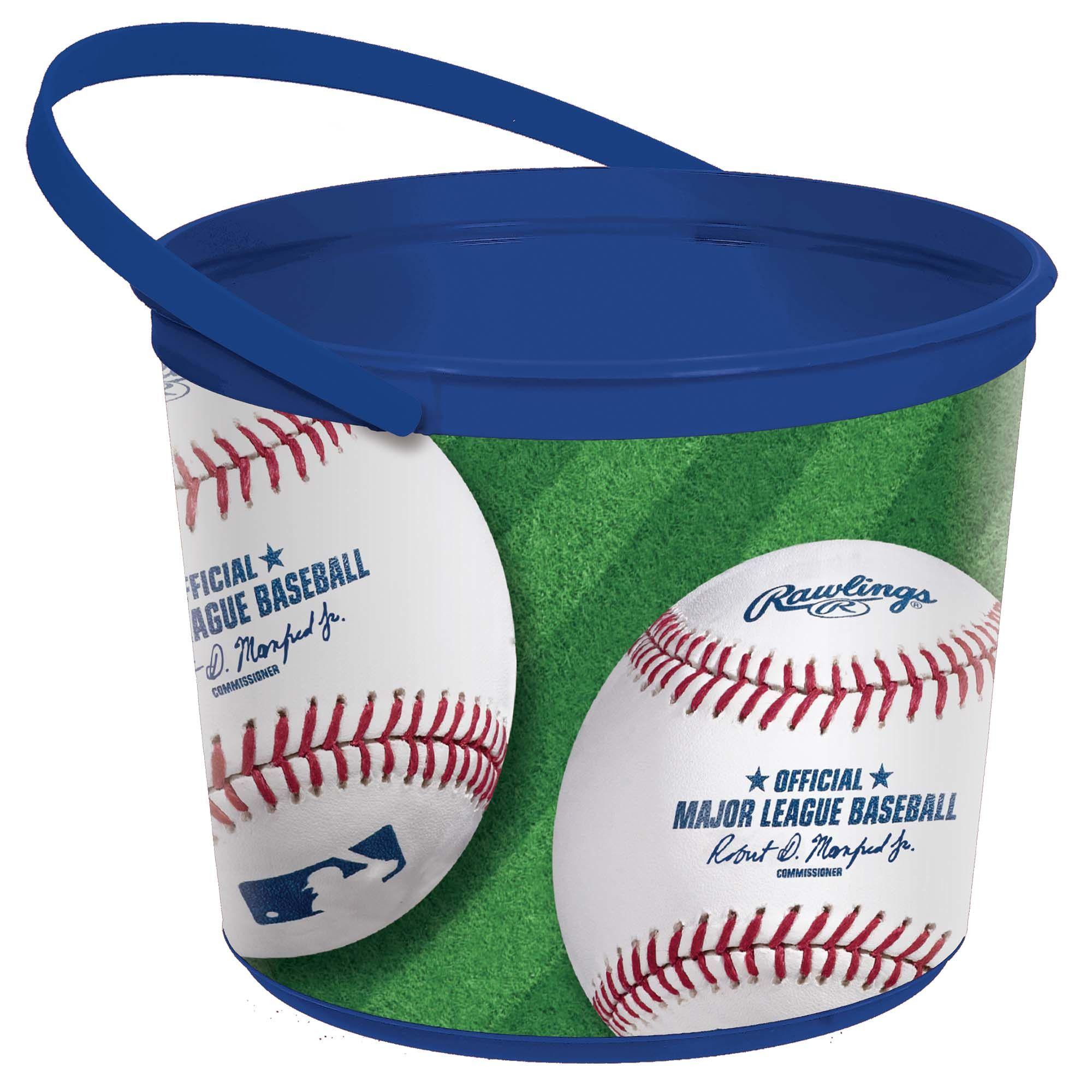 Rawlings Favor Bucket