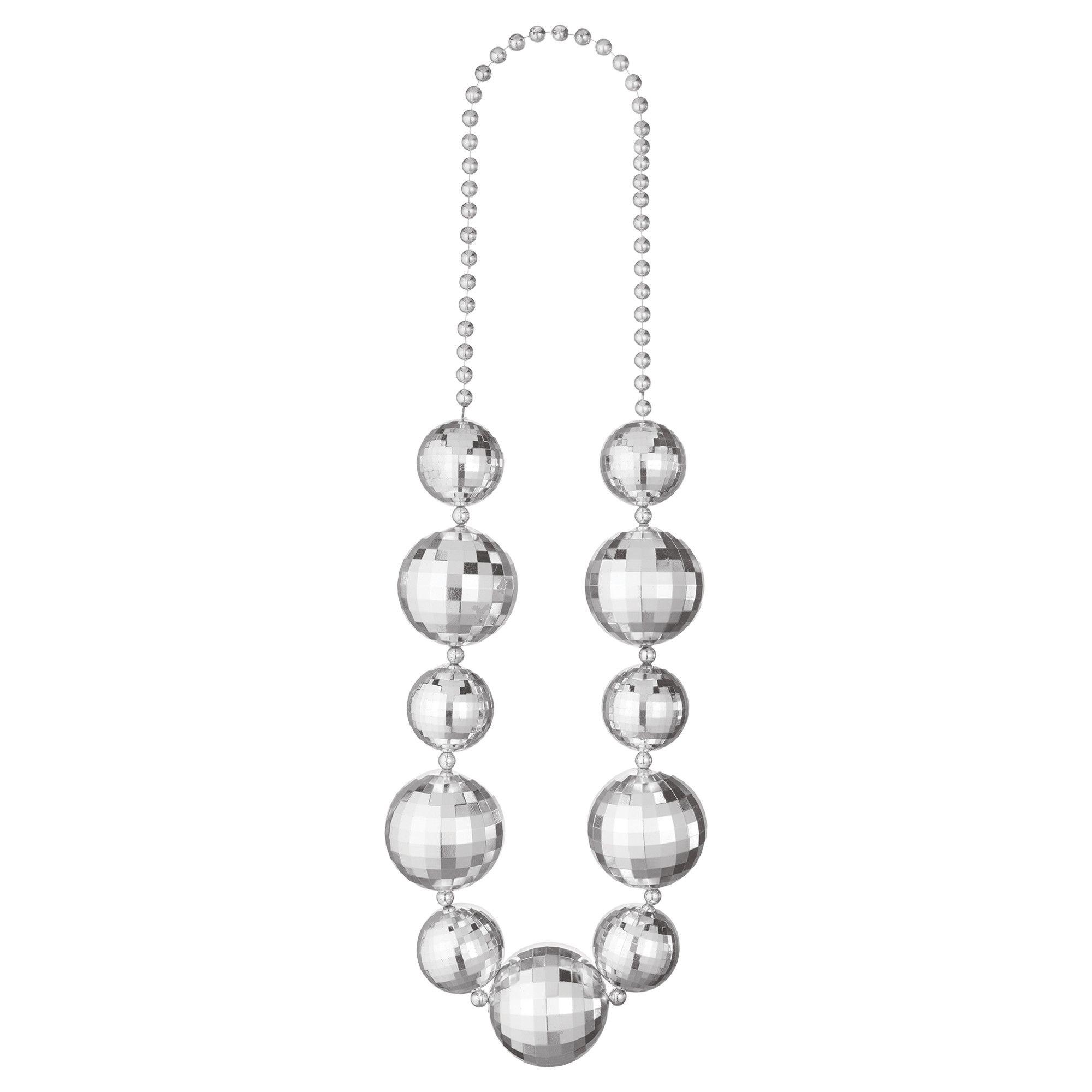 Disco Jumbo Beads
